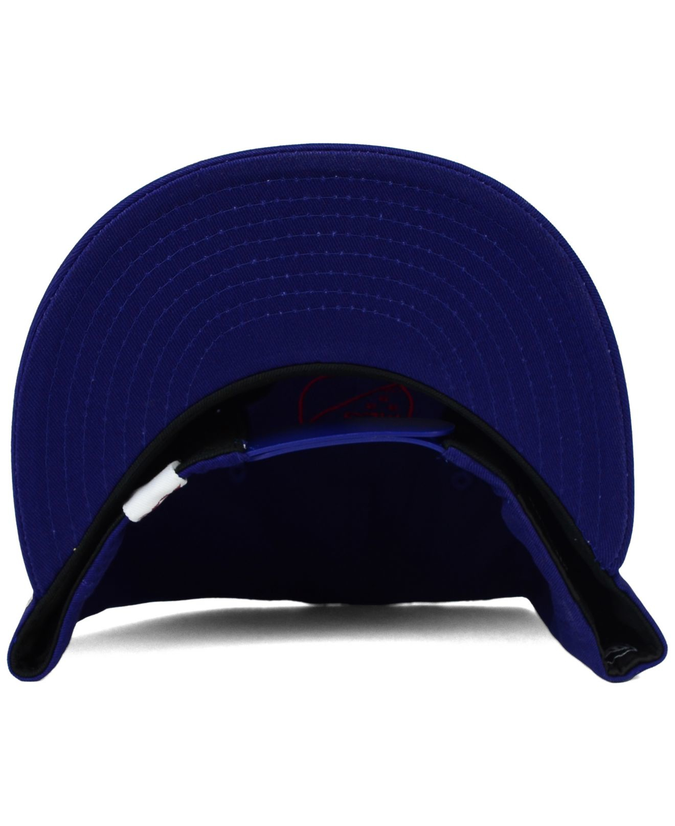 e2846e62a16 ... real lyst ktz real salt lake mls undefeated 9fifty snapback cap in blue  ec842 f9a8a