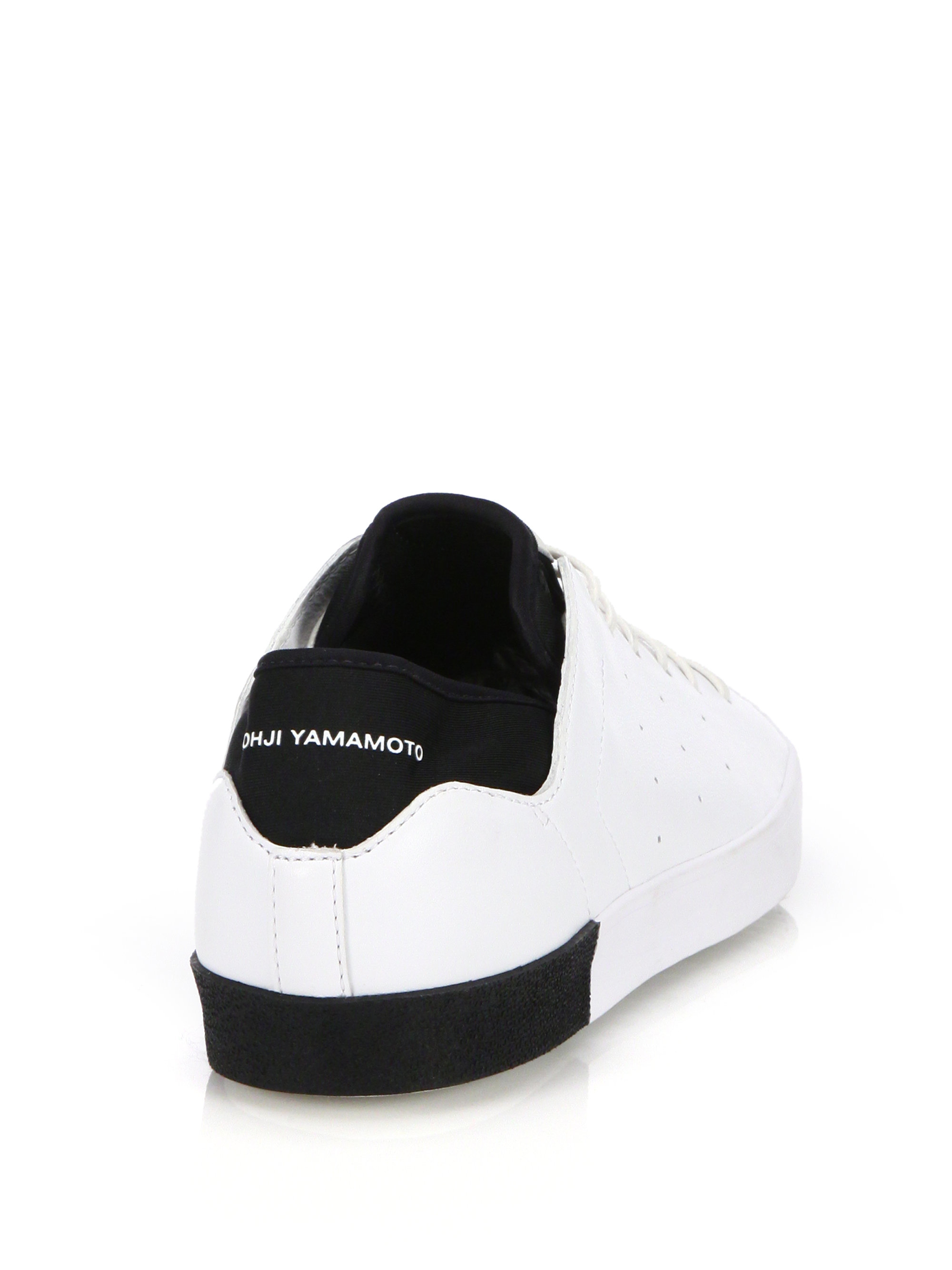 Basket store bf539 0350c uk trainers adidas y 3 smooth