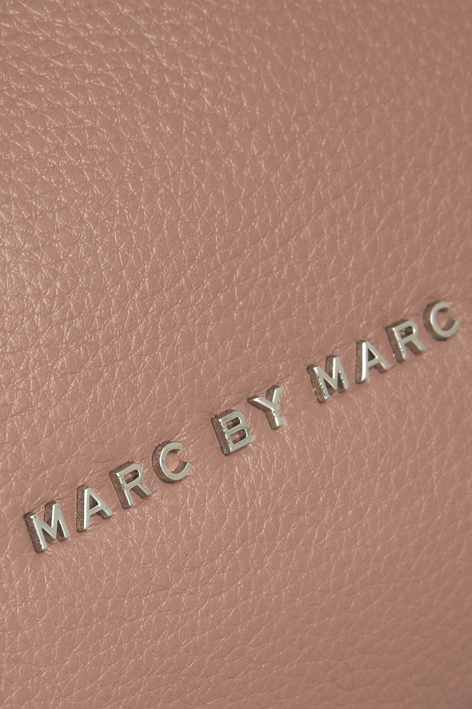 Lyst Marc By Marc Jacobs Whats The T Colorblock Leather