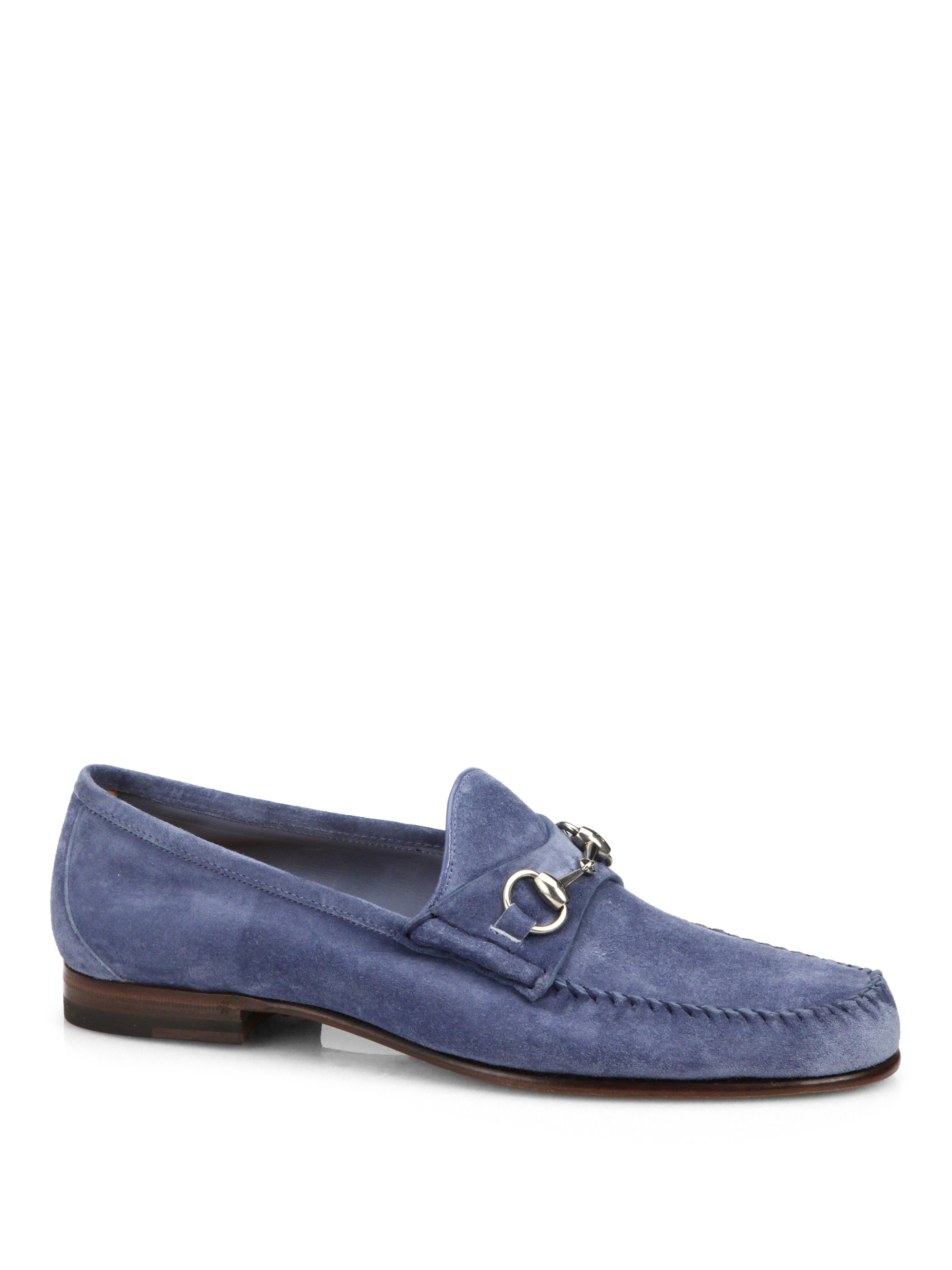 Free shipping BOTH ways on Loafers, Blue, Men, from our vast selection of styles. Fast delivery, and 24/7/ real-person service with a smile. Click or call