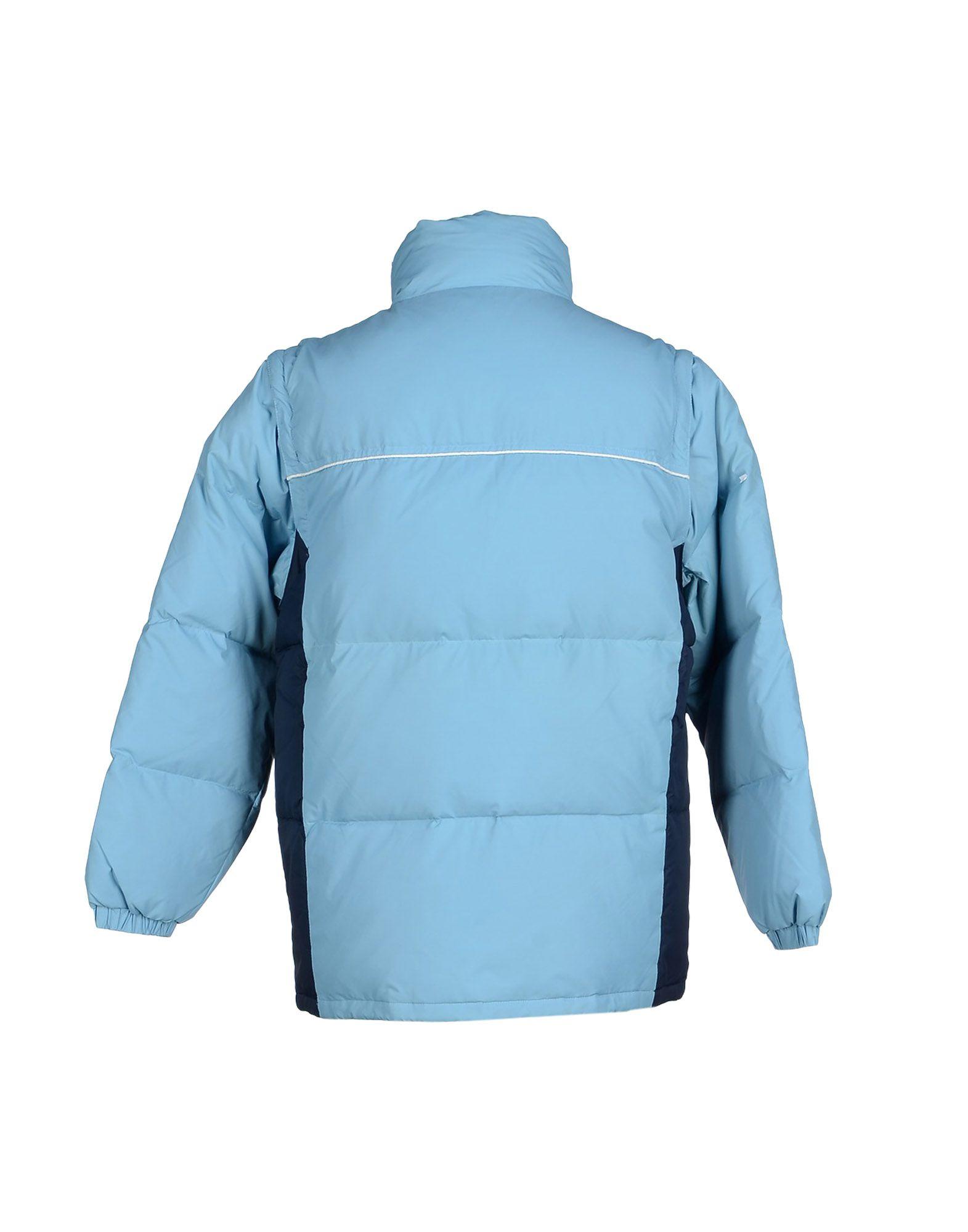 asics down jacket