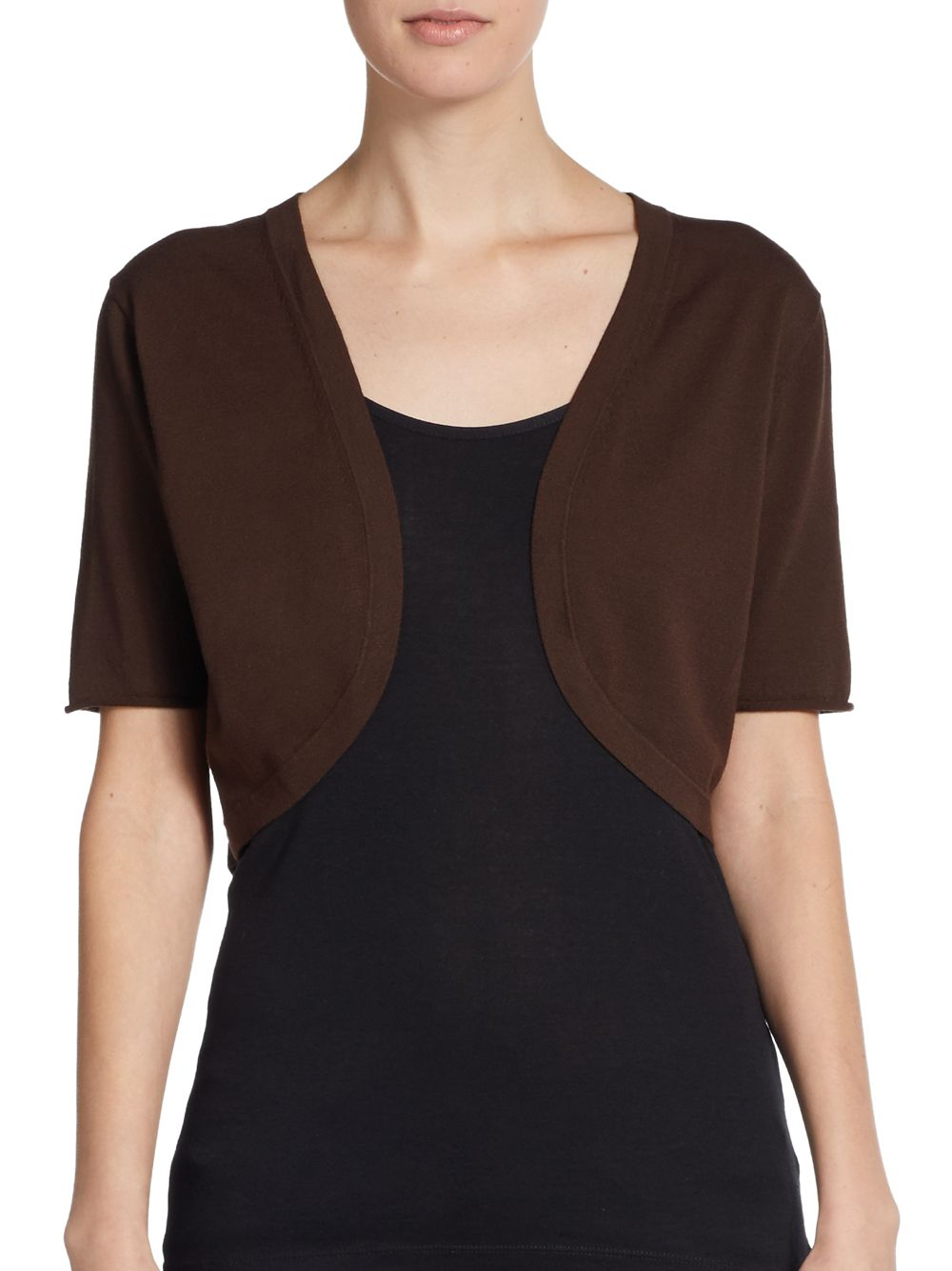 Shop for brown shrug sweater online at Target. Free shipping on purchases over $35 and save 5% every day with your Target REDcard.