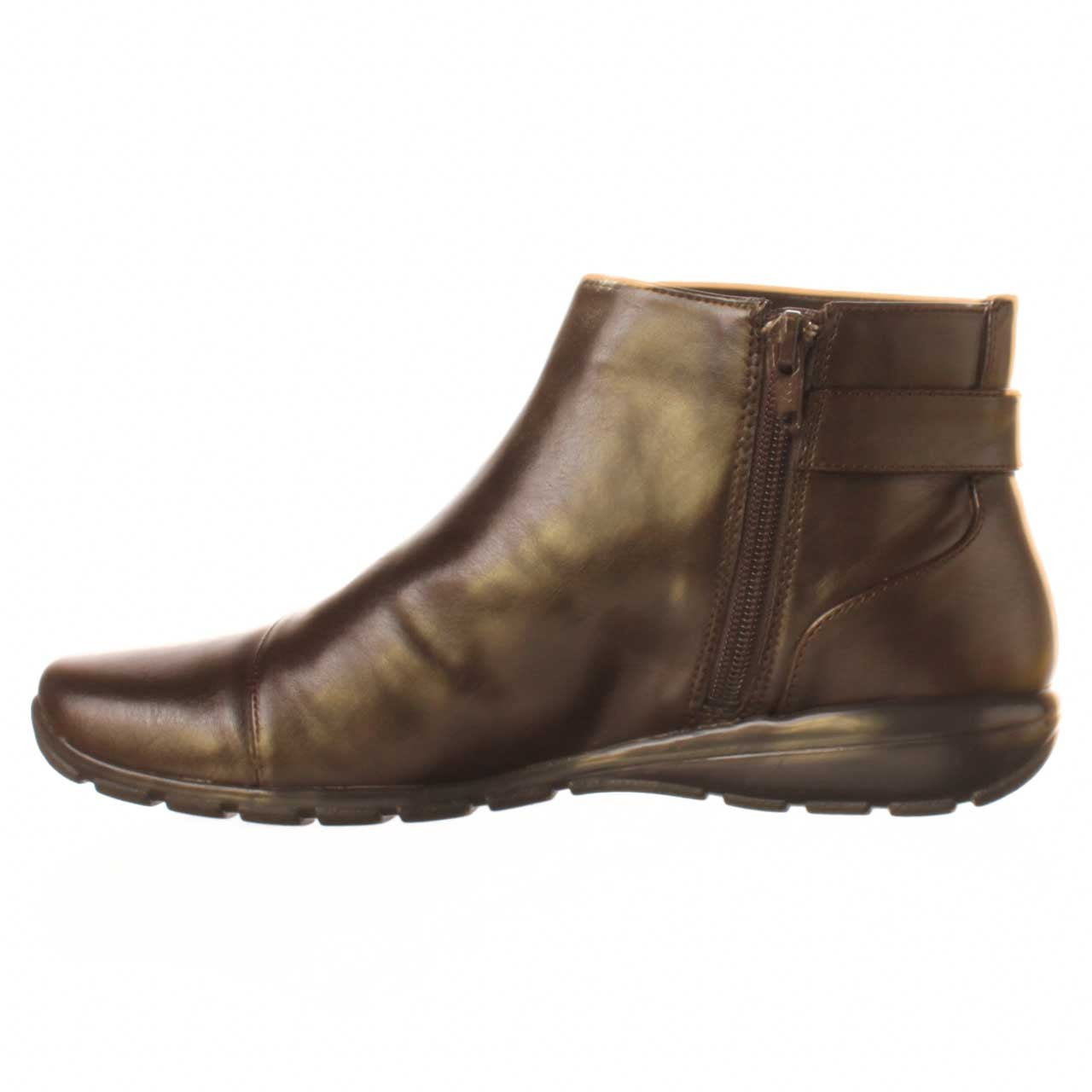 Easy spirit Ankling Ankle Boot in Brown