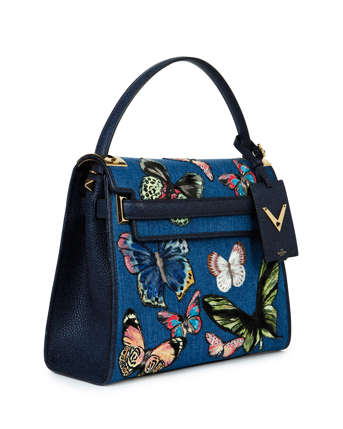 cbbc50d4e49a Gallery. Previously sold at  Neiman Marcus · Women s Valentino Rockstud Bags