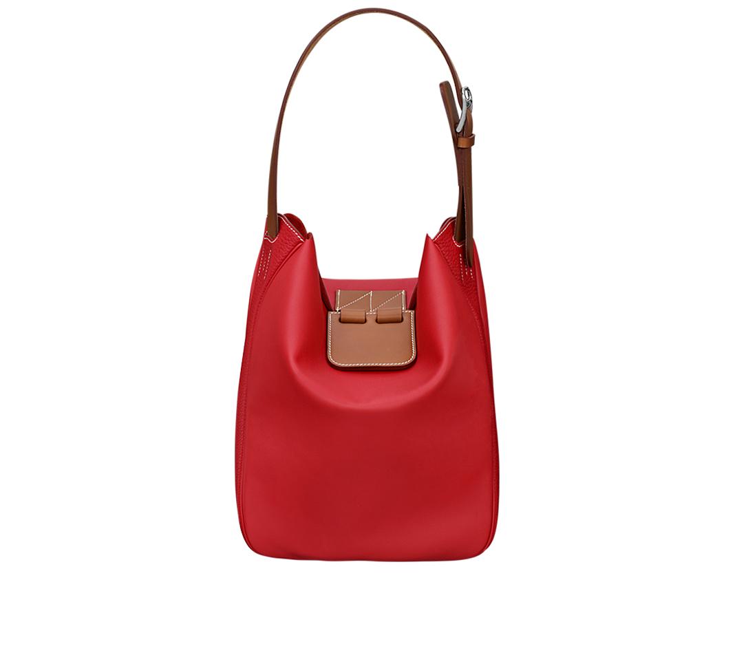 handbag with h on it - hermes azap togo calfskin wallet womens