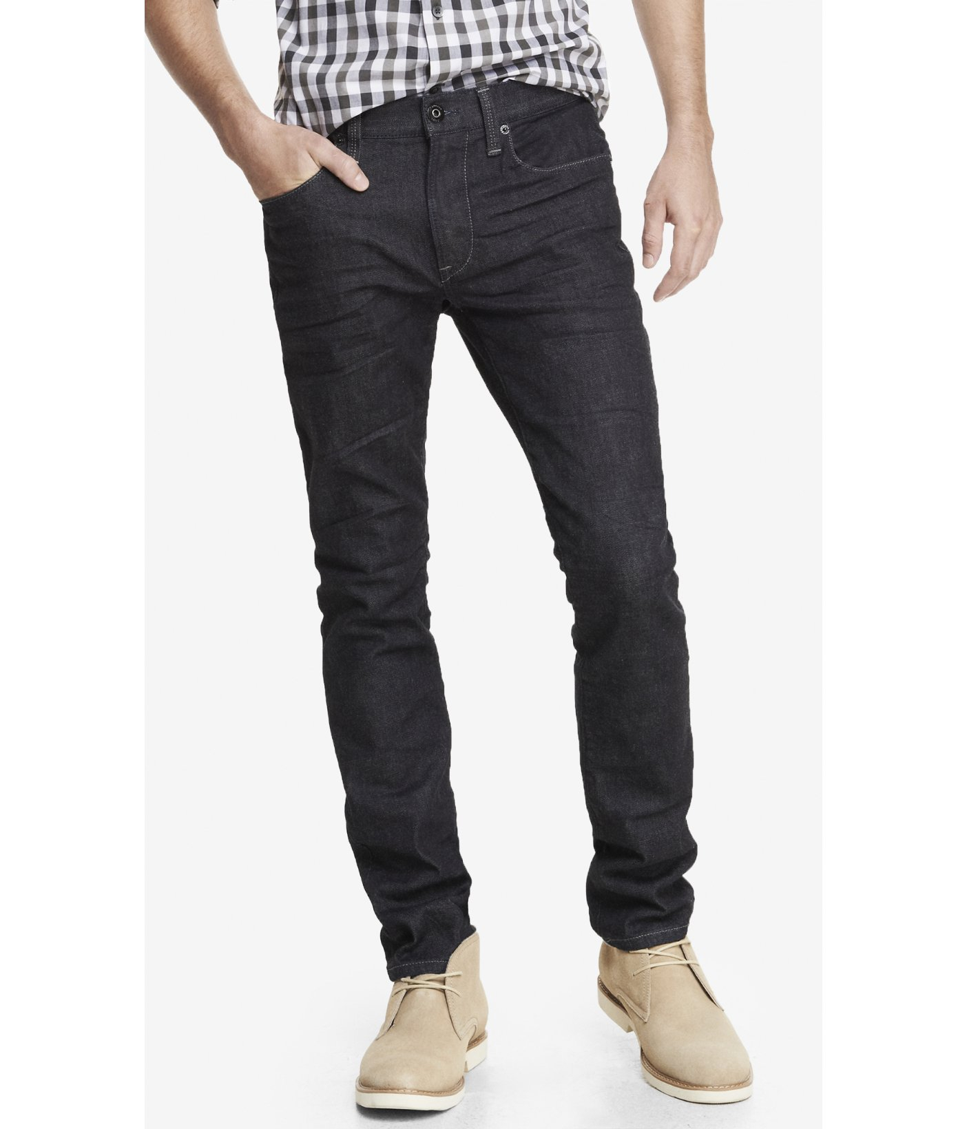 Express Skinny Jeans - Legends Jeans