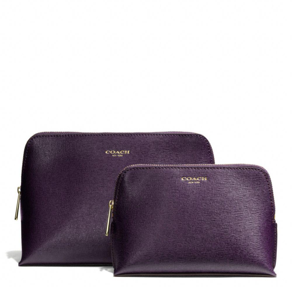 Coach Iphone Case Leather