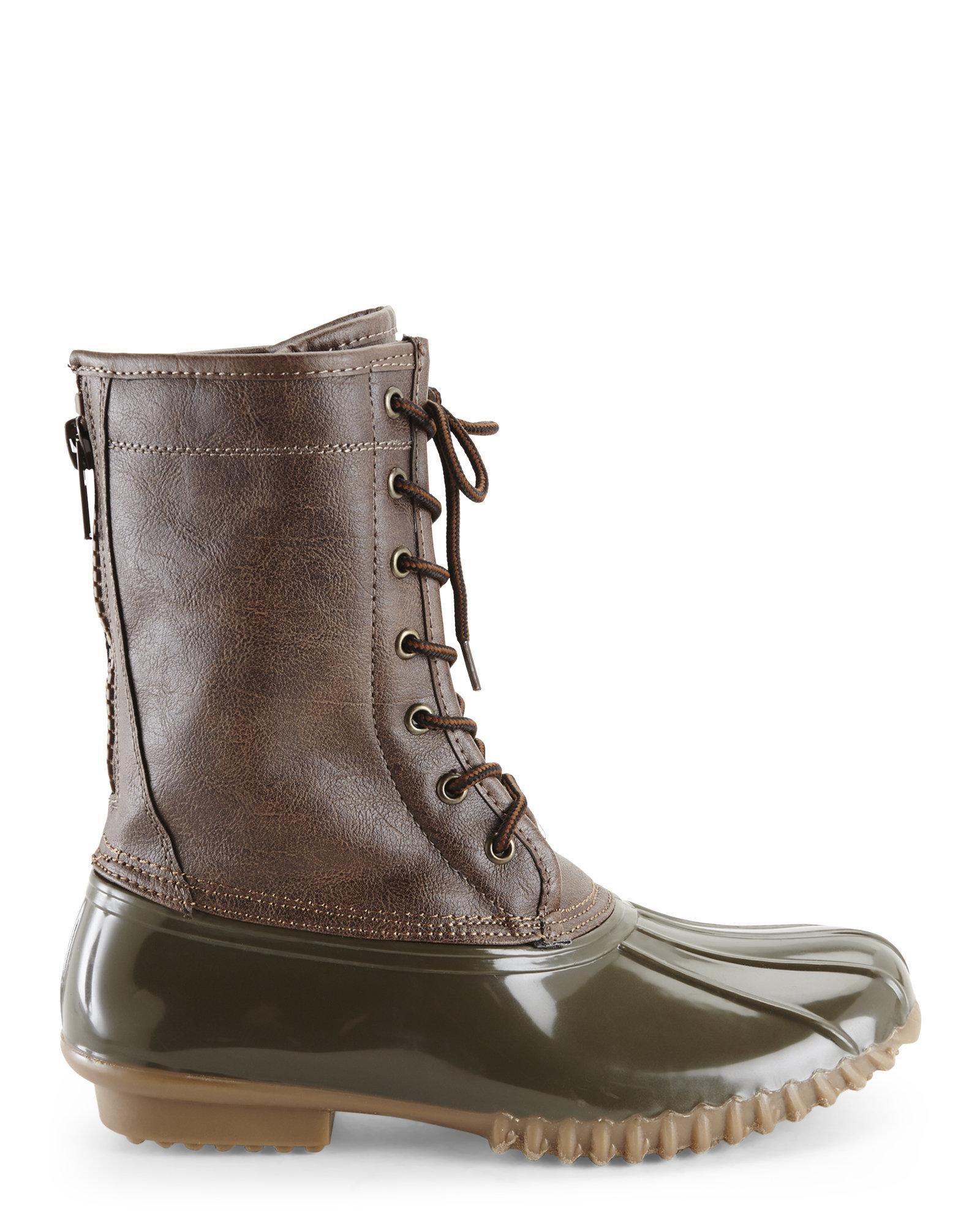 Madden girl zarah boots