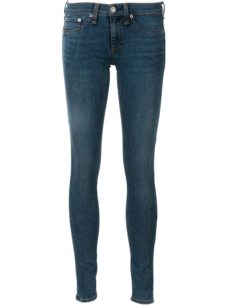 Avedon Ultra-Skinny Jeans - Citizens of Humanity ...