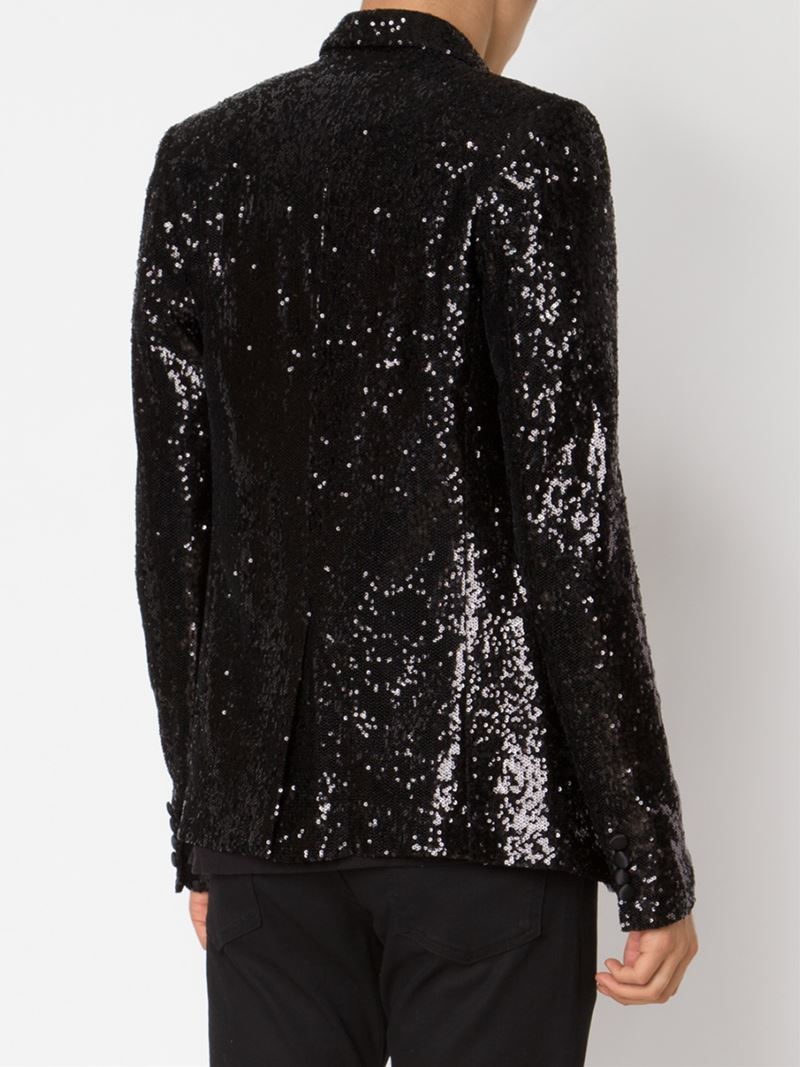 You searched for: black sequin jacket! Etsy is the home to thousands of handmade, vintage, and one-of-a-kind products and gifts related to your search. No matter what you're looking for or where you are in the world, our global marketplace of sellers can help you .