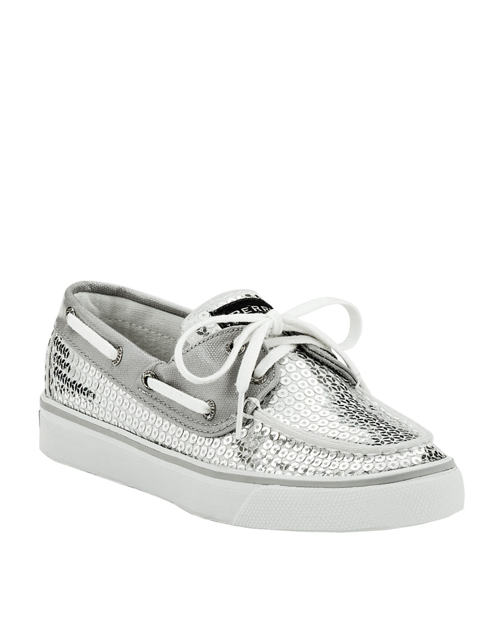 Sperry Top Sider Sequin Shoes