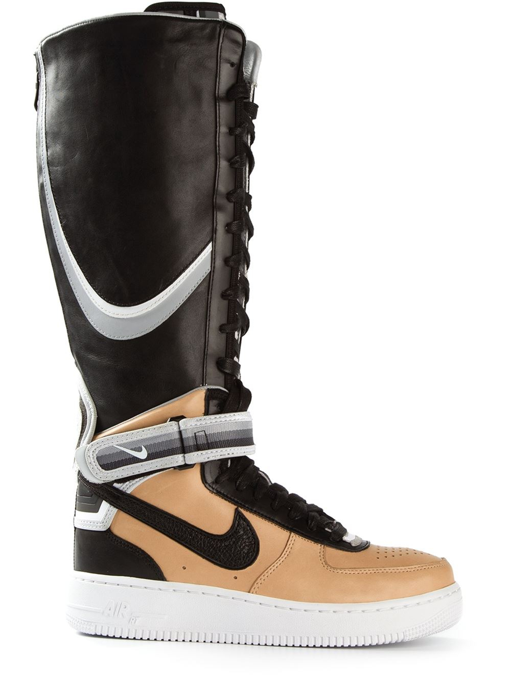 5183f0c6ede6 Nike Air Force 1 Boots