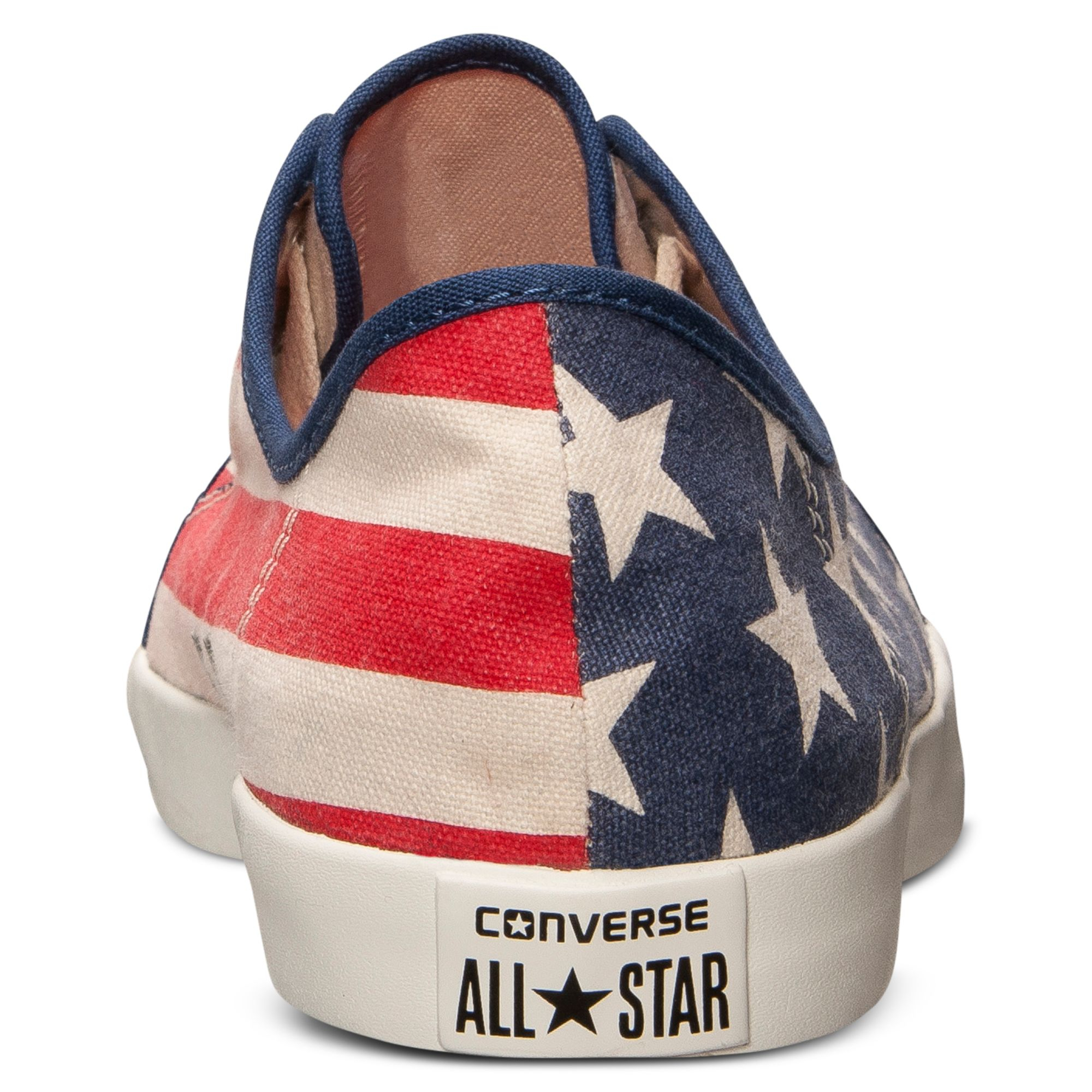 8a816d5e75f8e8 Lyst - Converse Mens All Star Riff Canvas Casual Sneakers From ...