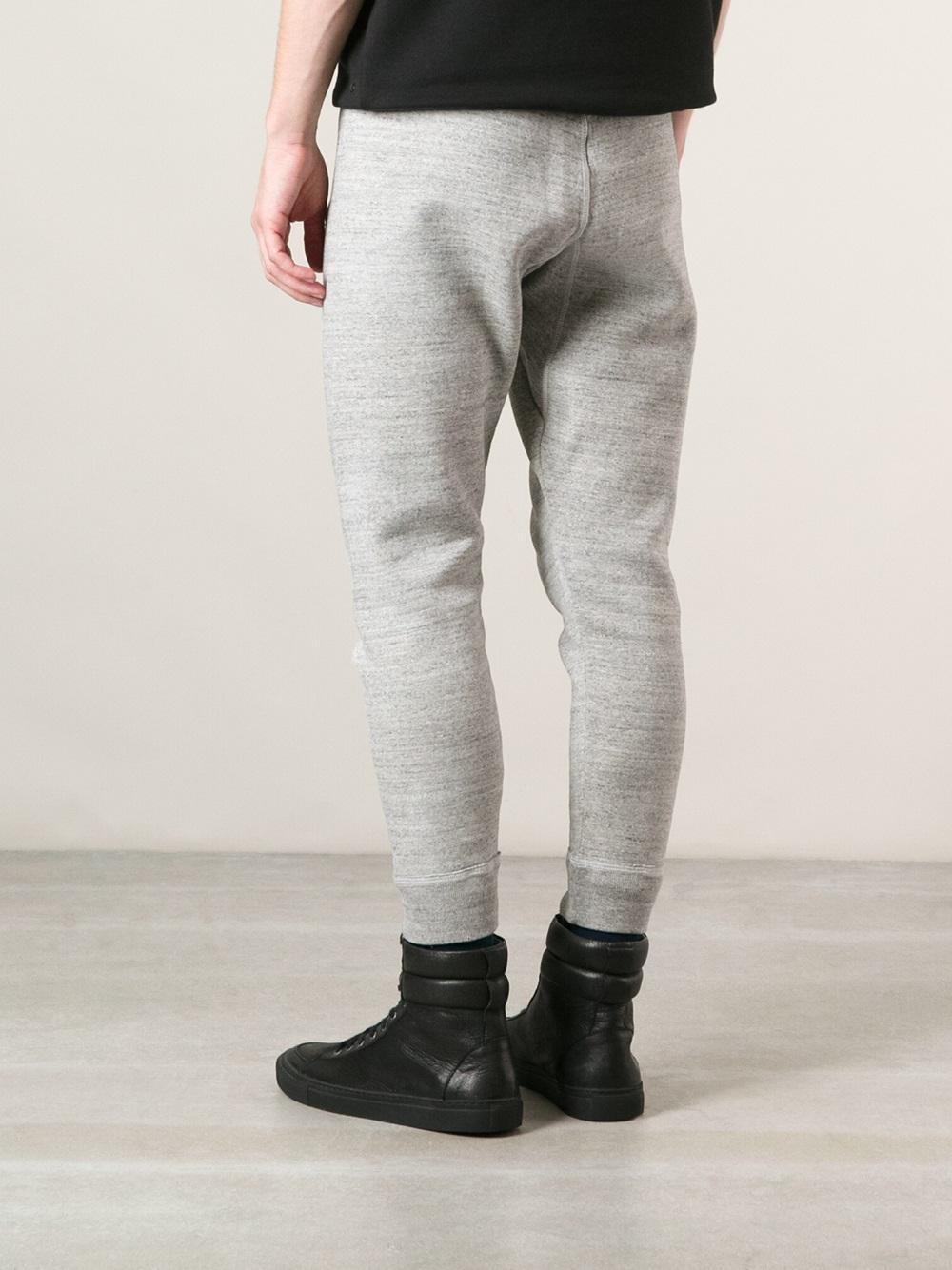 Celebrity camo pants