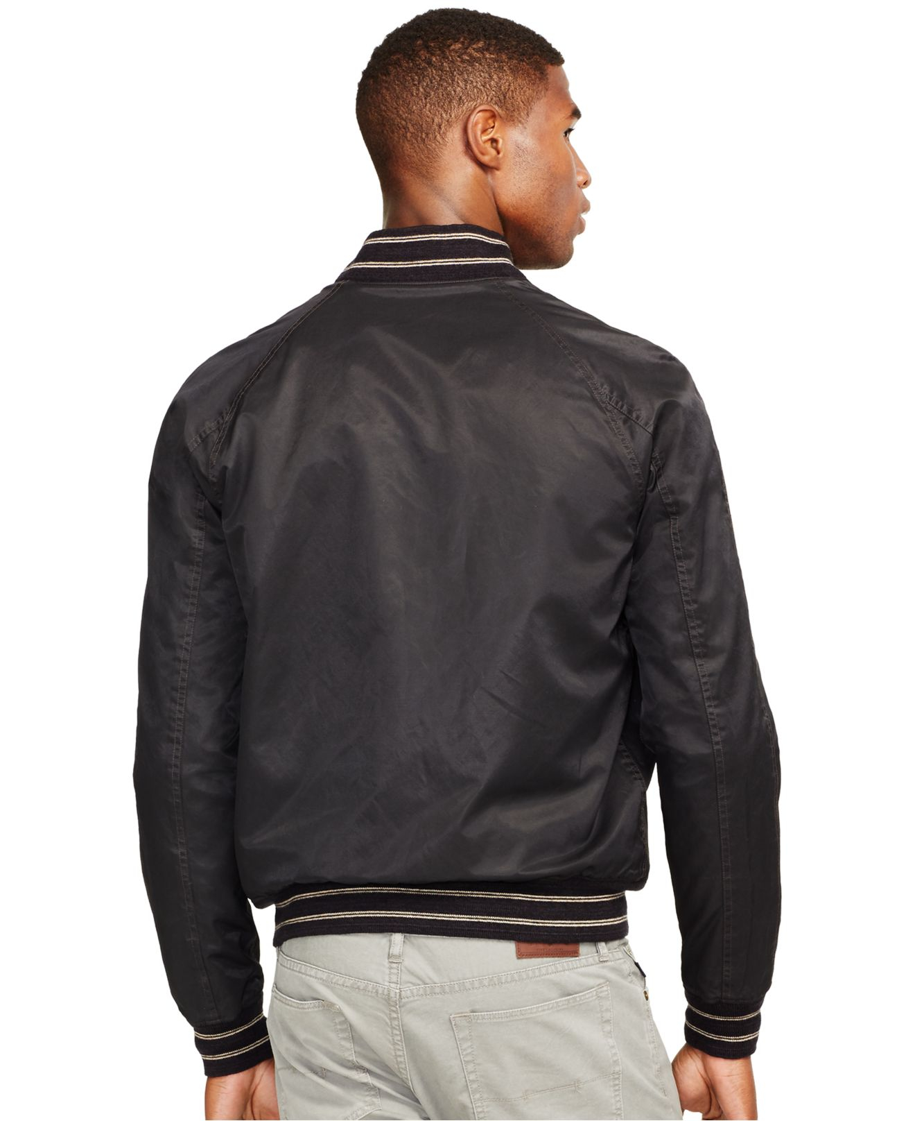 Find great deals on eBay for polo varsity jackets. Shop with confidence.