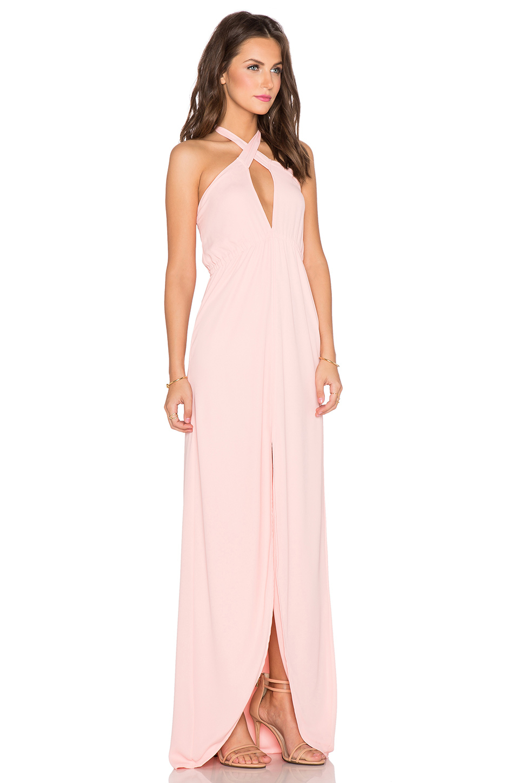Helena quinn maxi dress