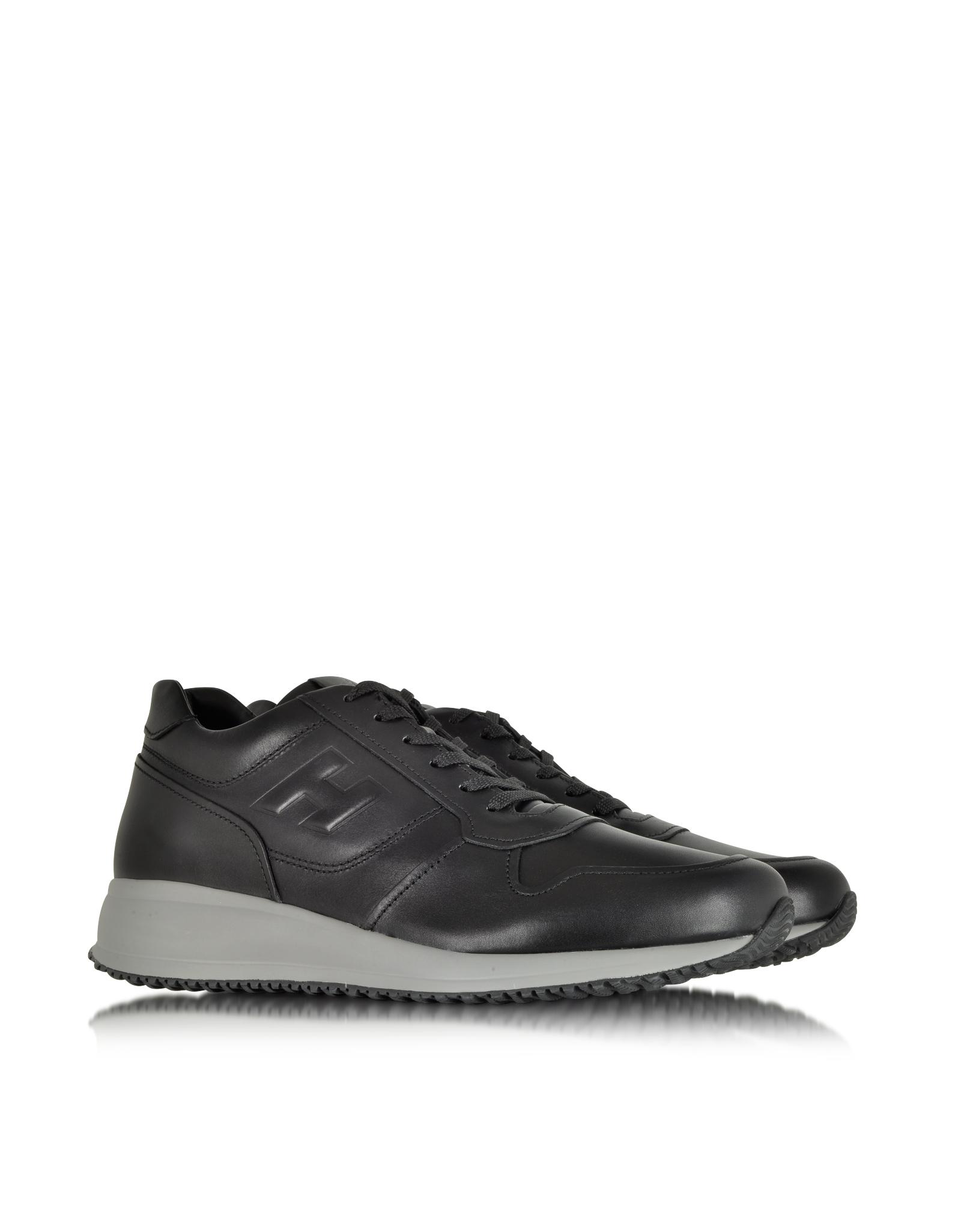 Hogan Sneakers N20 Interactif - Noir U7a5C