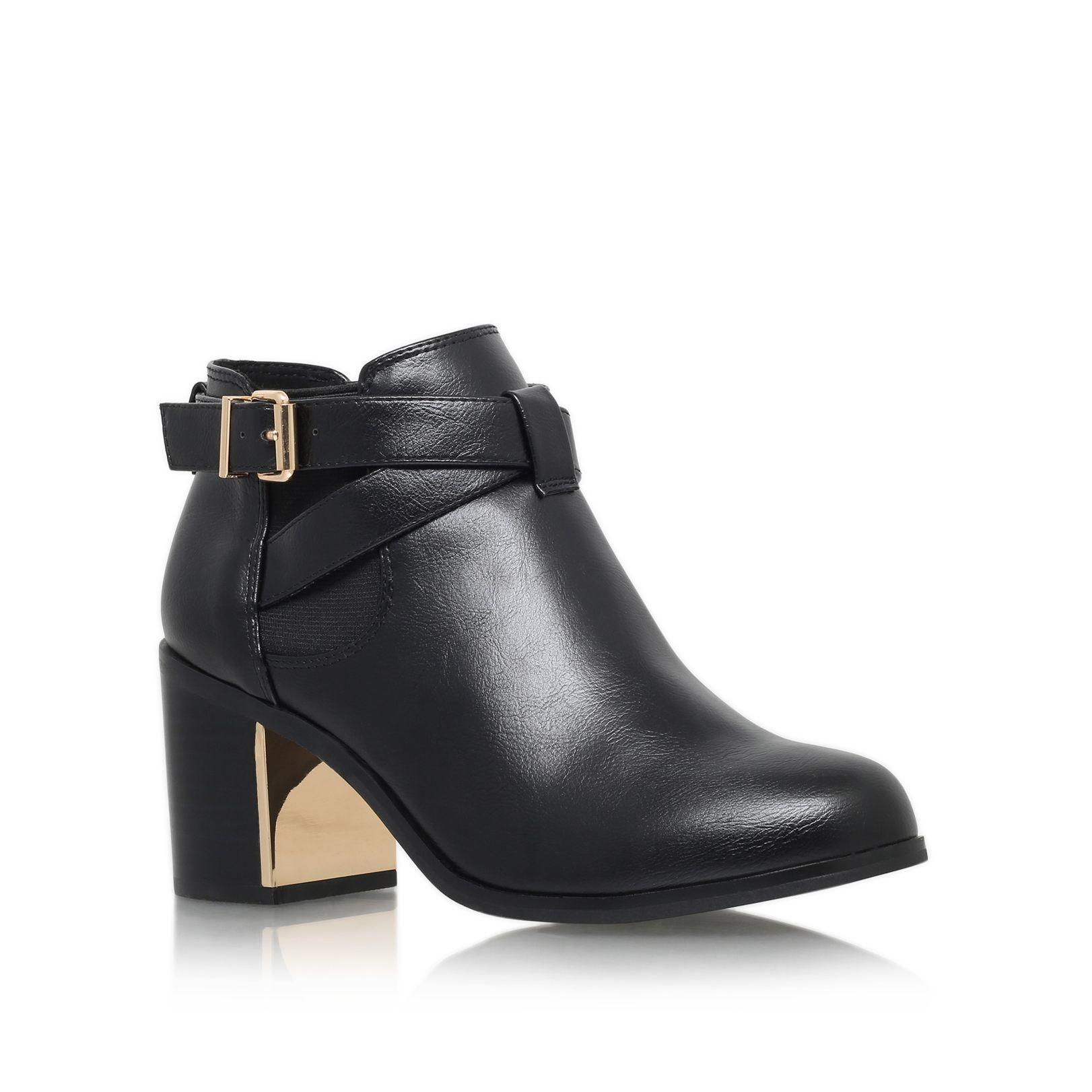 Kurt Geiger Shoe Boots Black