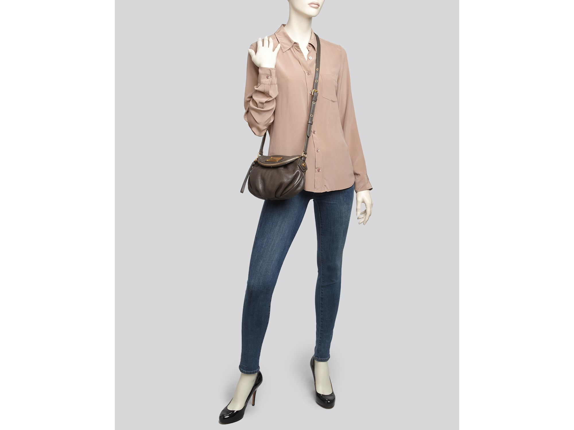 7112224650d2 Gallery. Previously sold at  Bloomingdale s · Women s Marc Jacobs Natasha