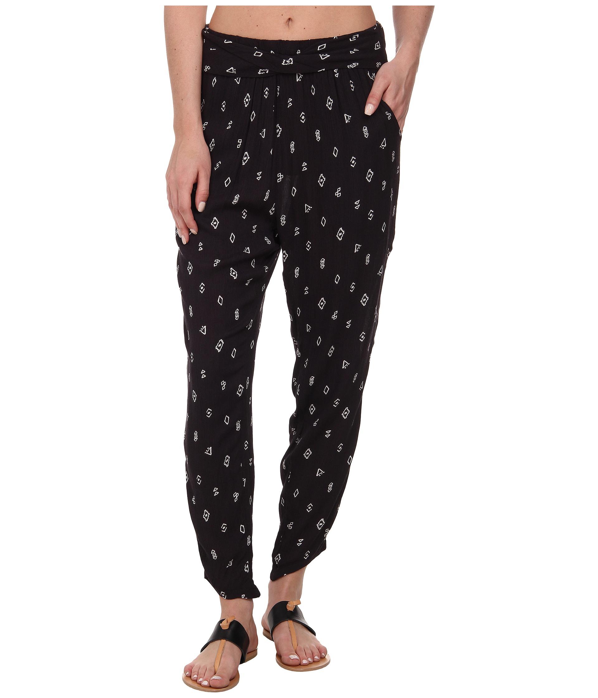 TROUSERS - Casual trousers Billabong 3RaSm