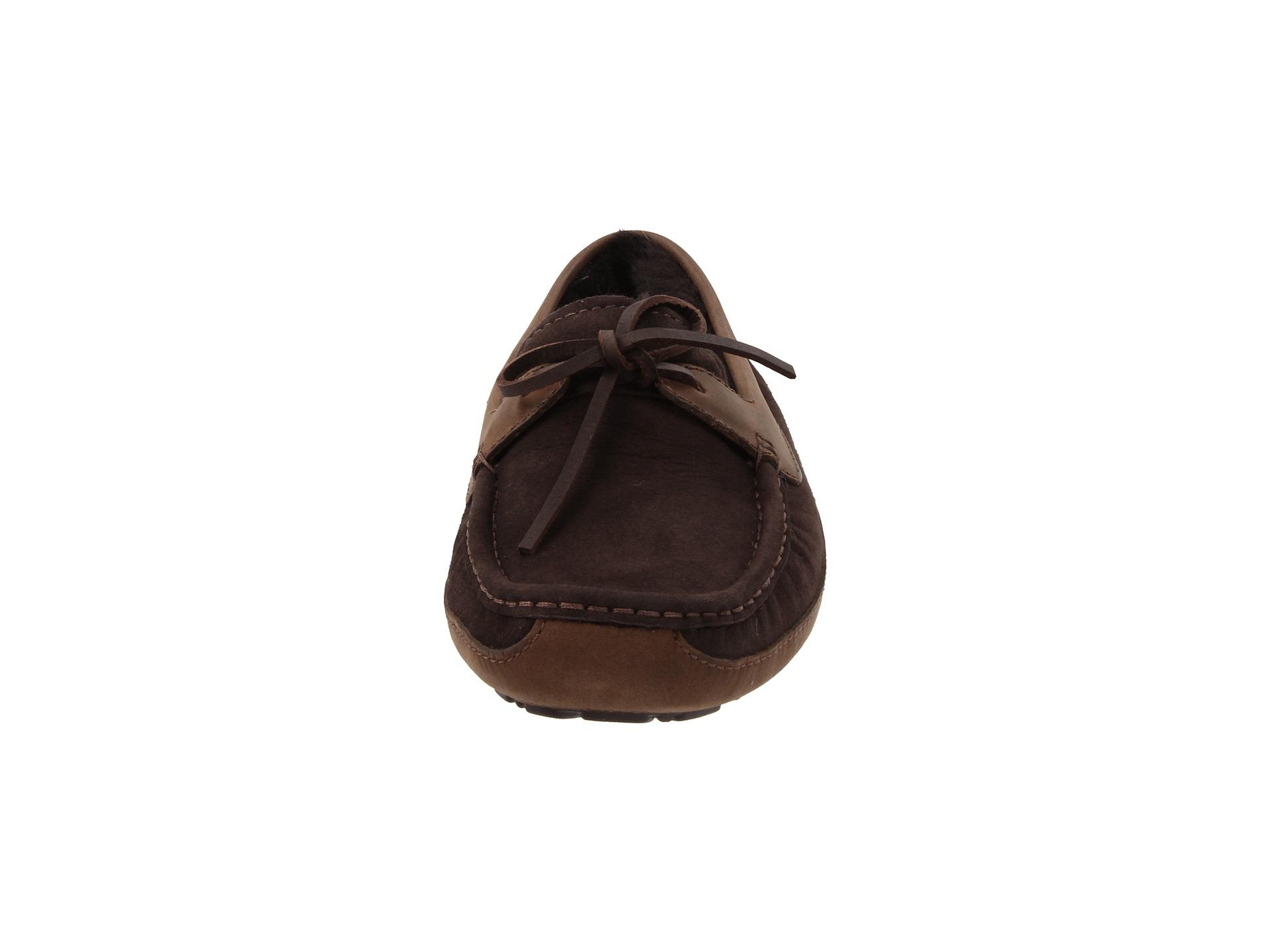 Hommes ugg slipper