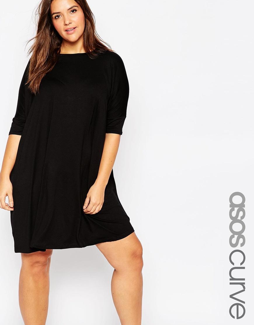 Black dress asos - Gallery