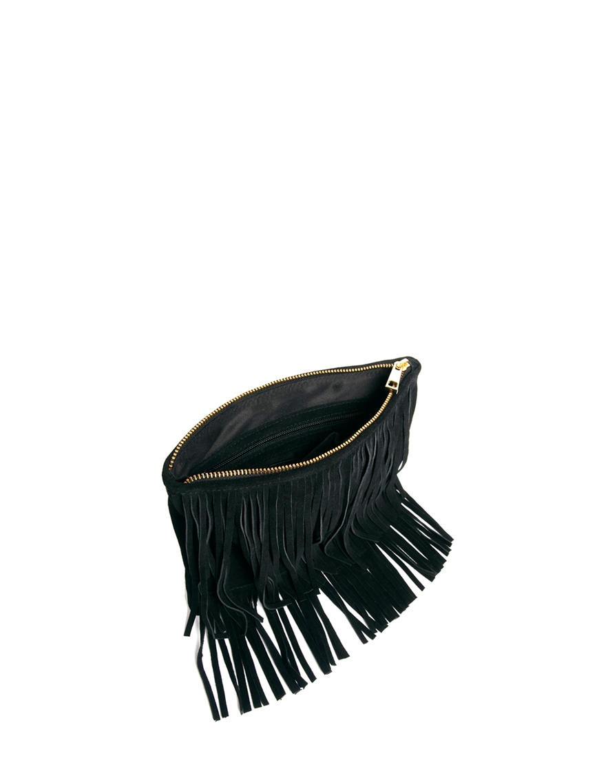 Gallery Women S Fringed Bags
