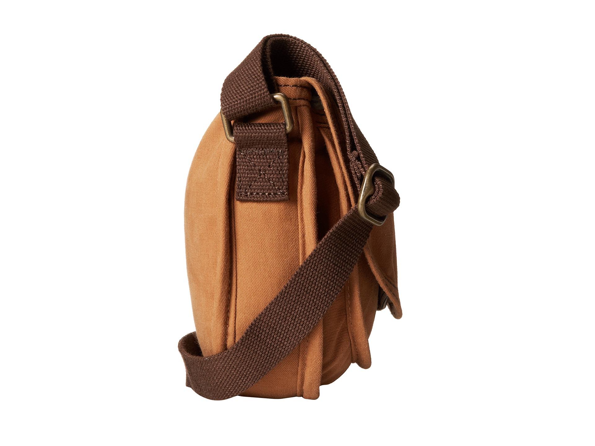 b16f9ca918 Lyst - Keen Montclair Mini Bag Brushed Twill in Brown