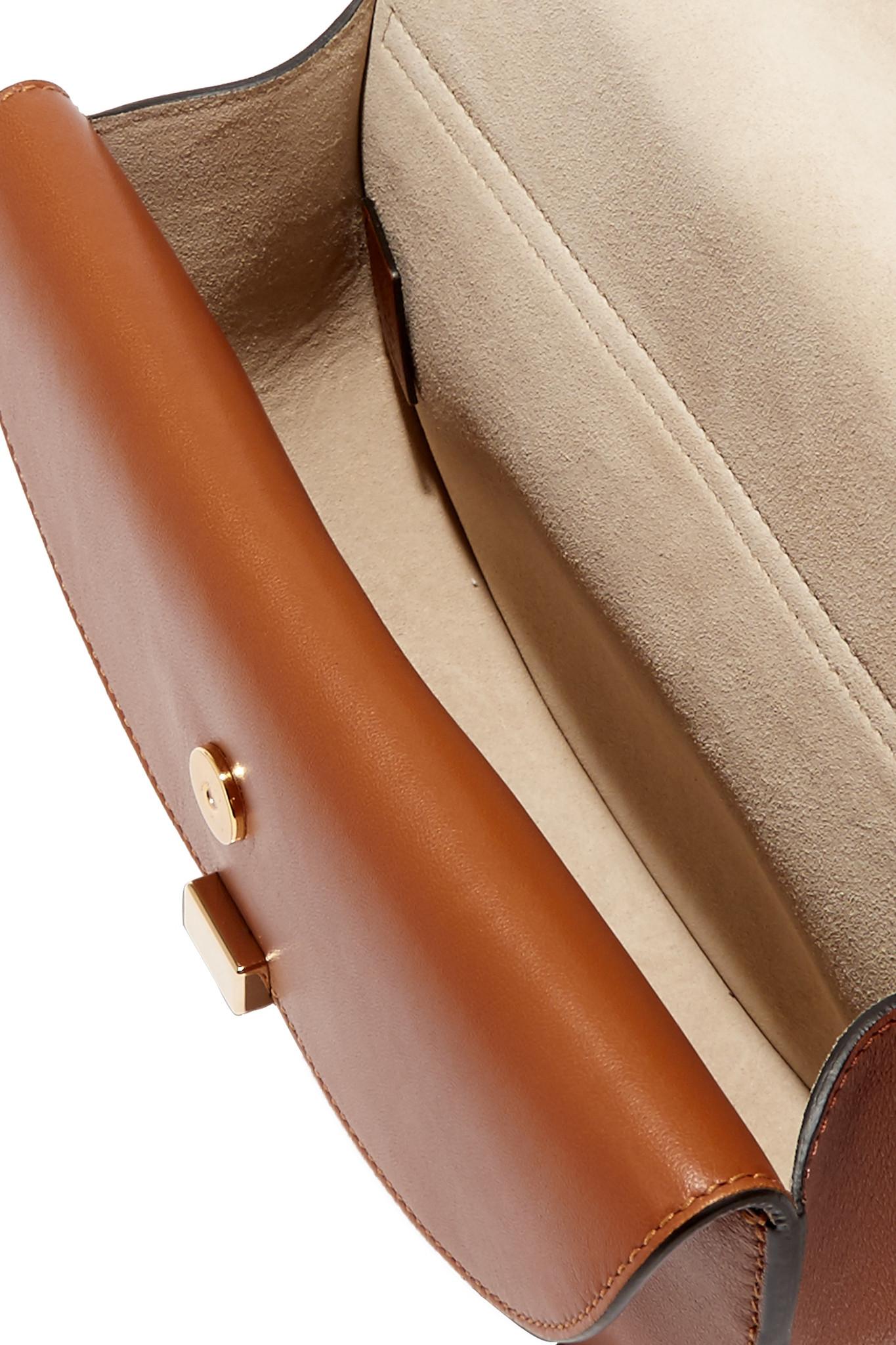 see by chloe wallets - chloe georgia leather shoulder bag, chloe outlet online