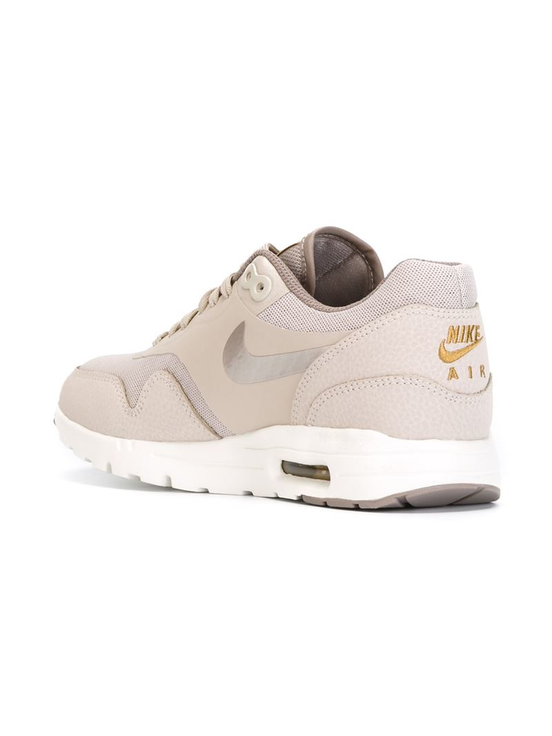 nike air max 1 beige women's tops