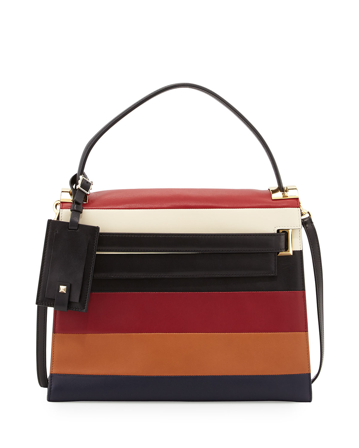 104af68228c Gallery. Previously sold at: Neiman Marcus · Women's Valentino Rockstud Bags