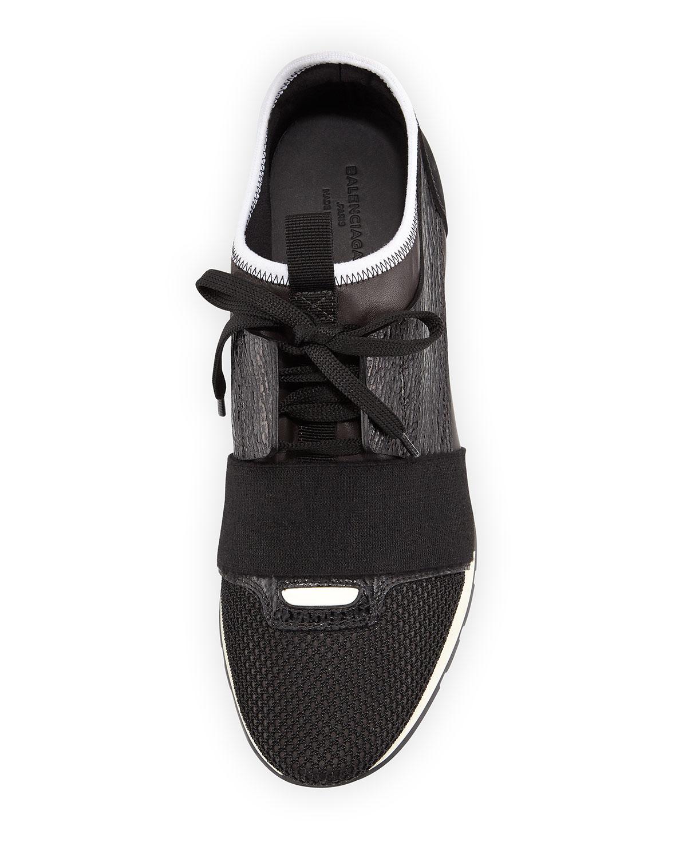 Chaussure À Lacets Balenciaga 1qeCKR07