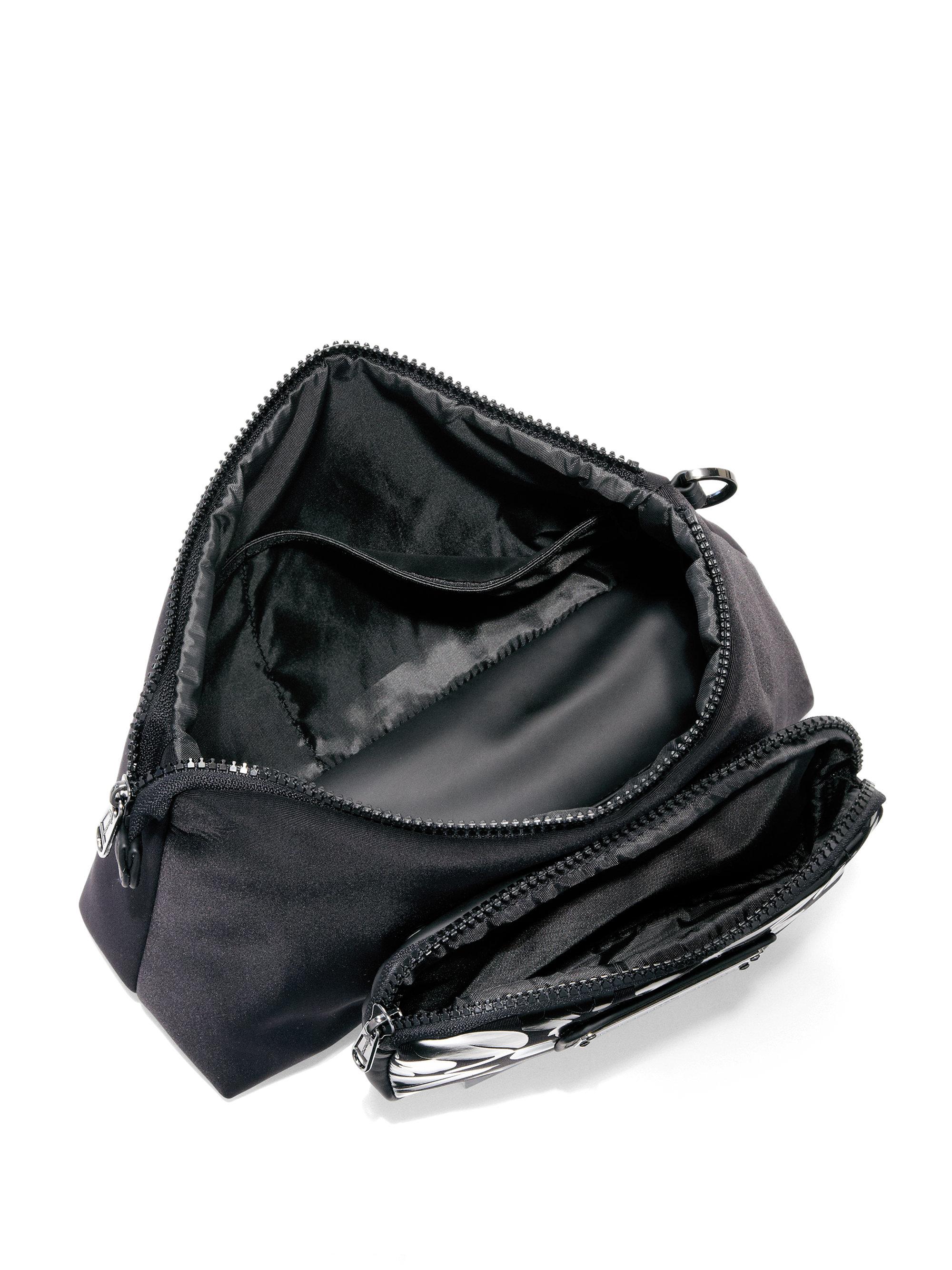ea91e20f98 Lyst - adidas By Stella McCartney Wash Kit Pouch in Black