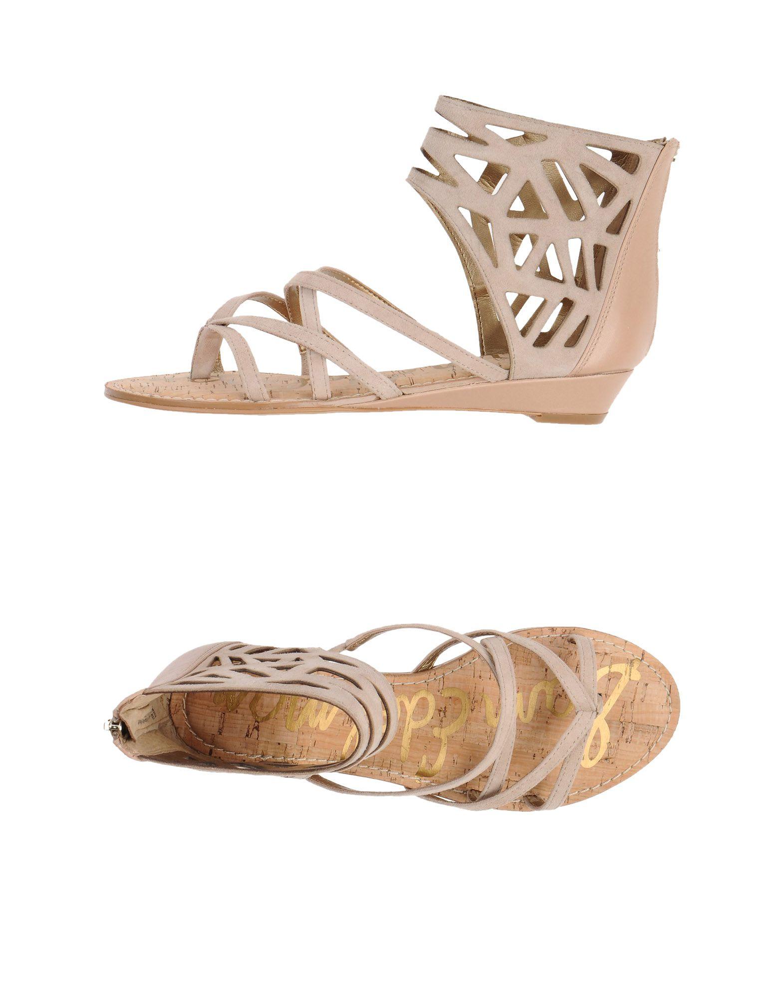 Sam edelman Sandals in Beige