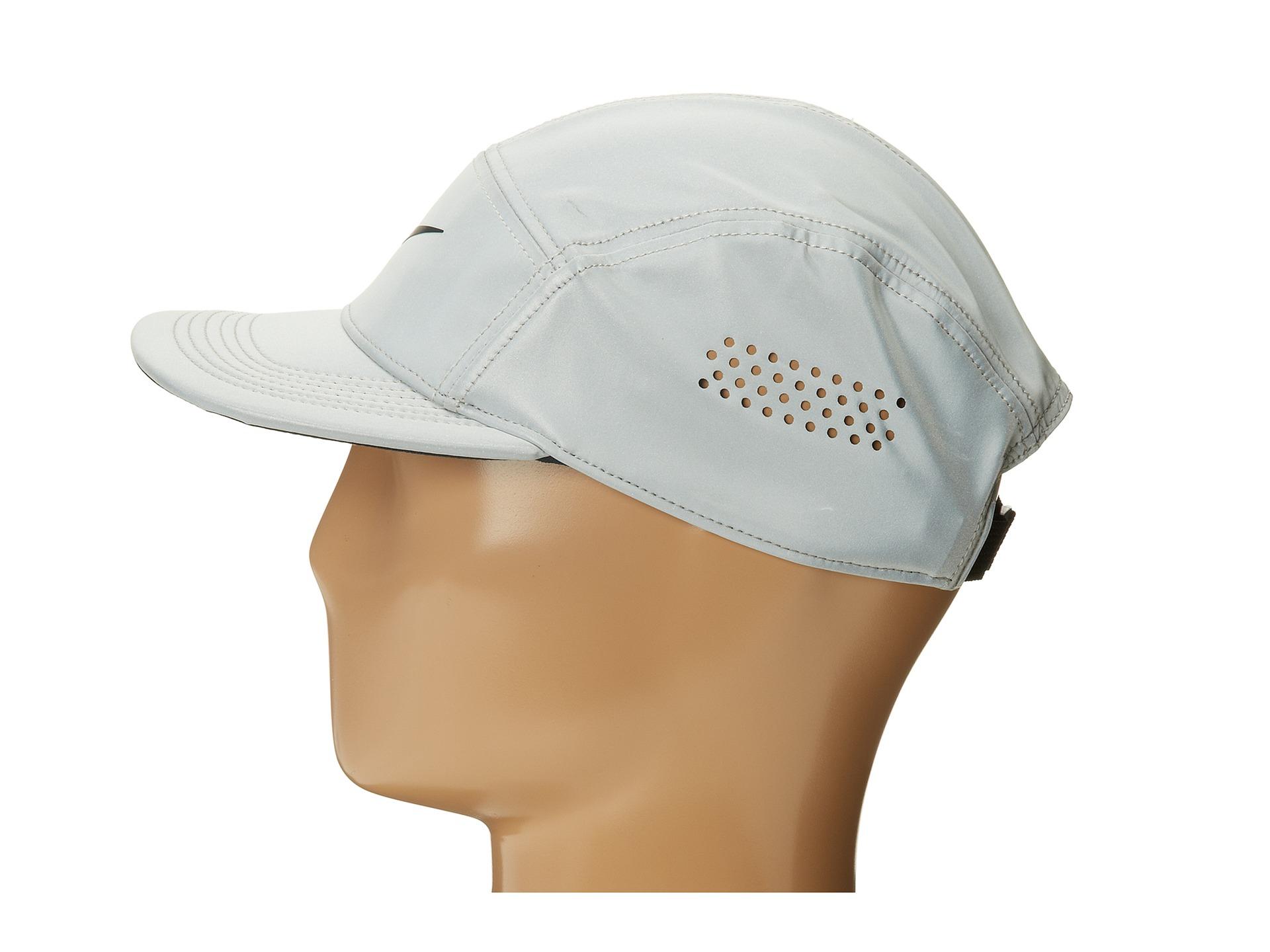 8f96b5f2835 Lyst nike flash aw cap in metallic jpg 1920x1440 Nike flash hat