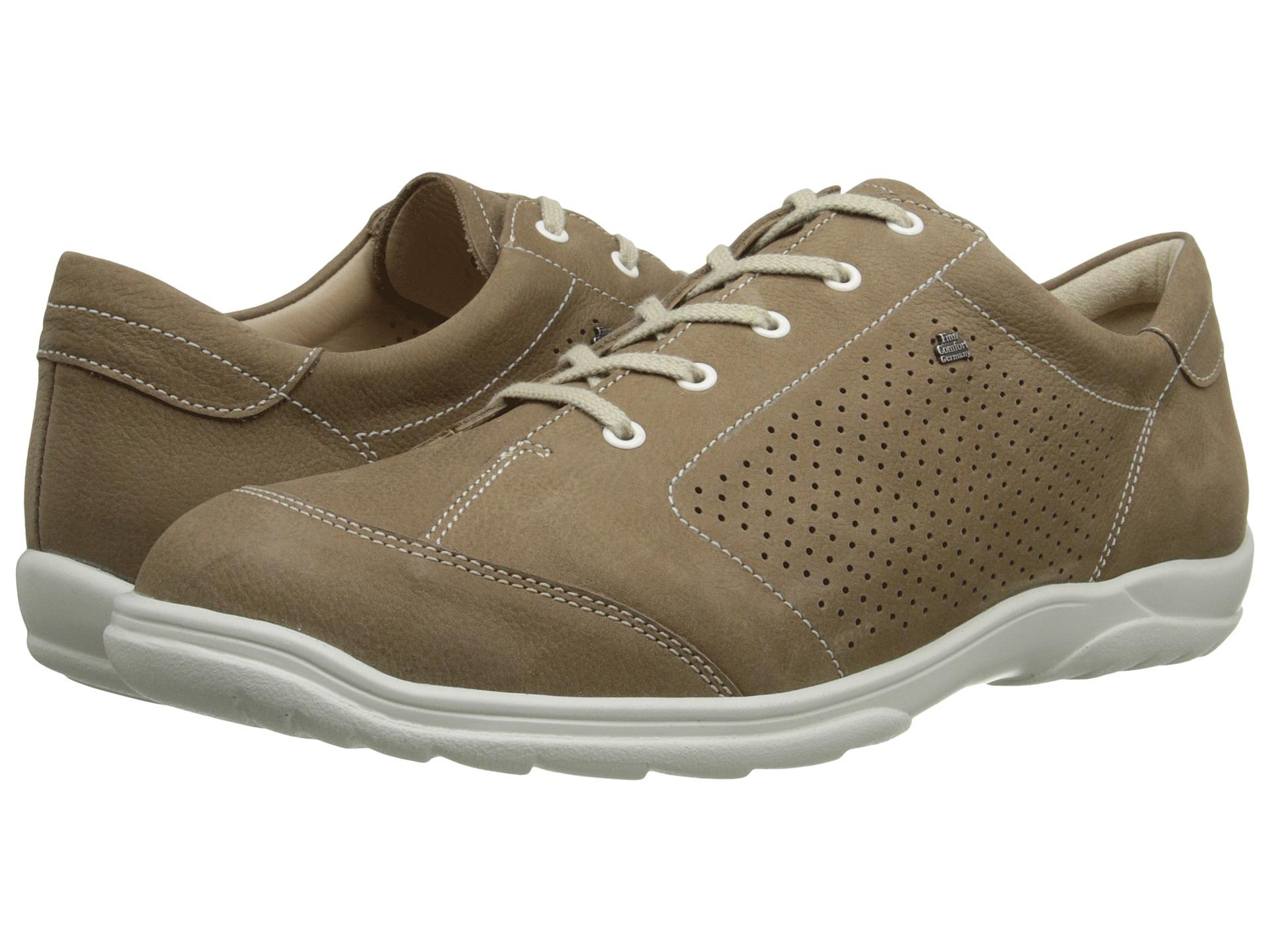 Finn Comfort Olbia Men Sneakers Finn Comfort