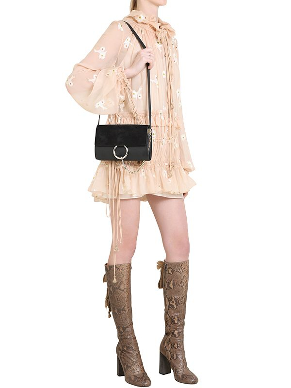 chloe bags faye paraty replica cheap price $137