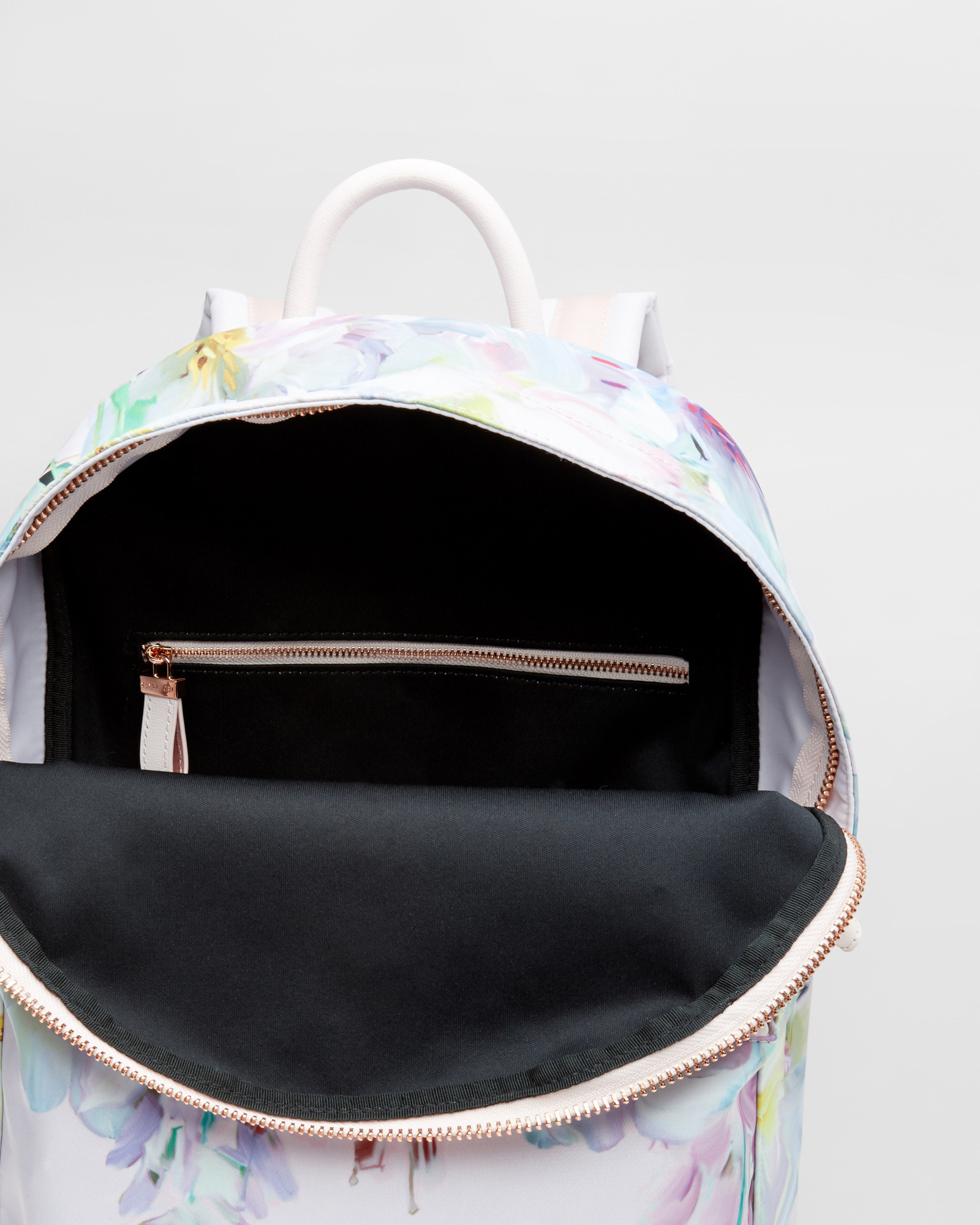 Ted Baker Freia In Pink Lyst