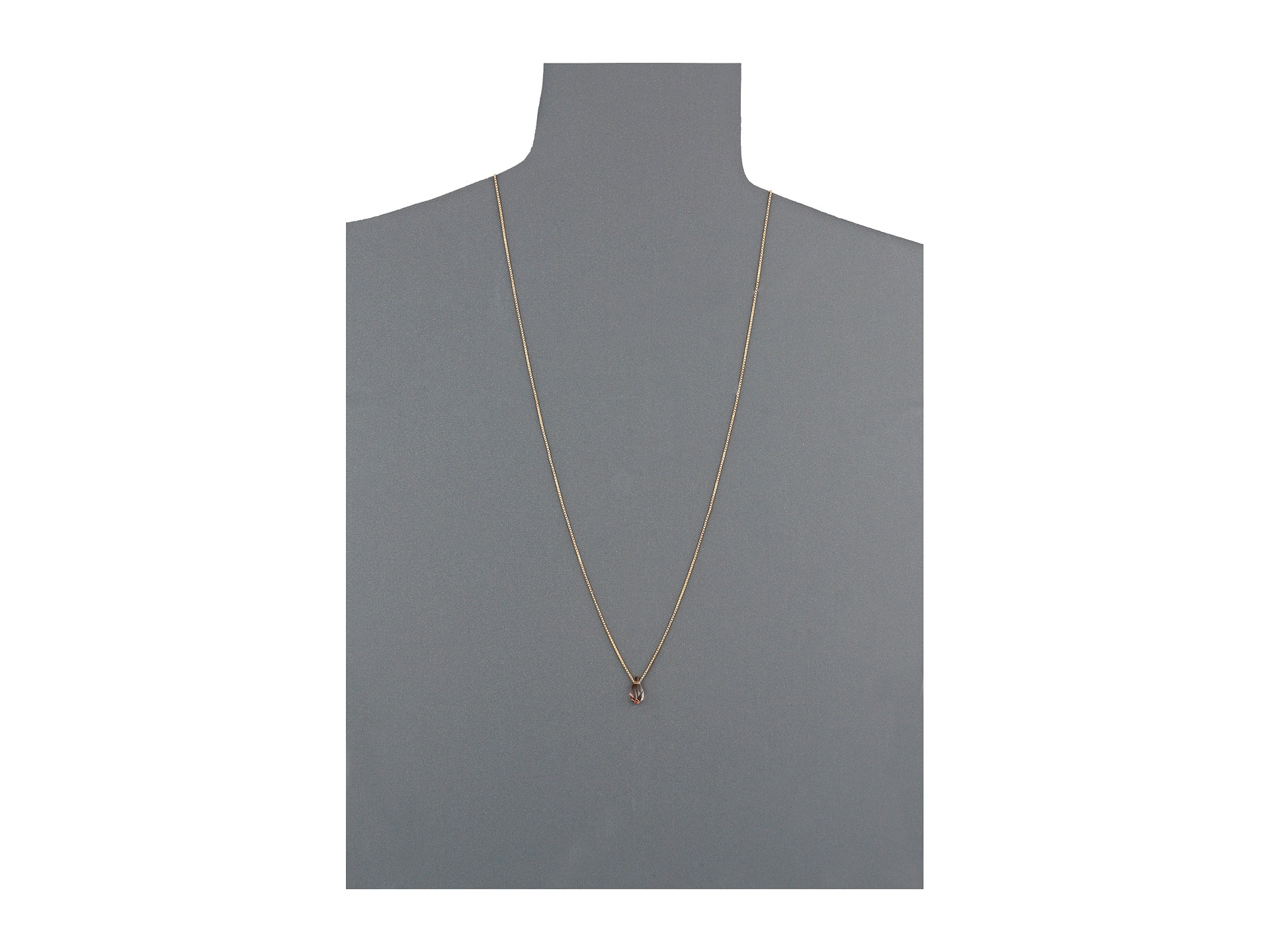 5af95f91b Gallery. Previously sold at: Zappos · Women's Swarovski Crystal Necklace