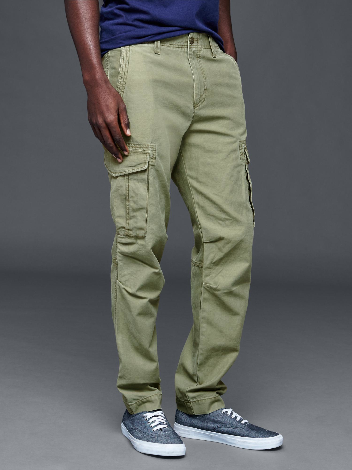 See all results for mens army green cargo pants. AKARMY Must Way Men's Cotton Casual Military Army Cargo Camo Combat Work Pants with 8 Pocket. by AKARMY. $ - $ $ 12 $ 36 99 Prime. FREE Shipping on eligible orders. Some sizes/colors are Prime eligible. 4 out of 5 stars