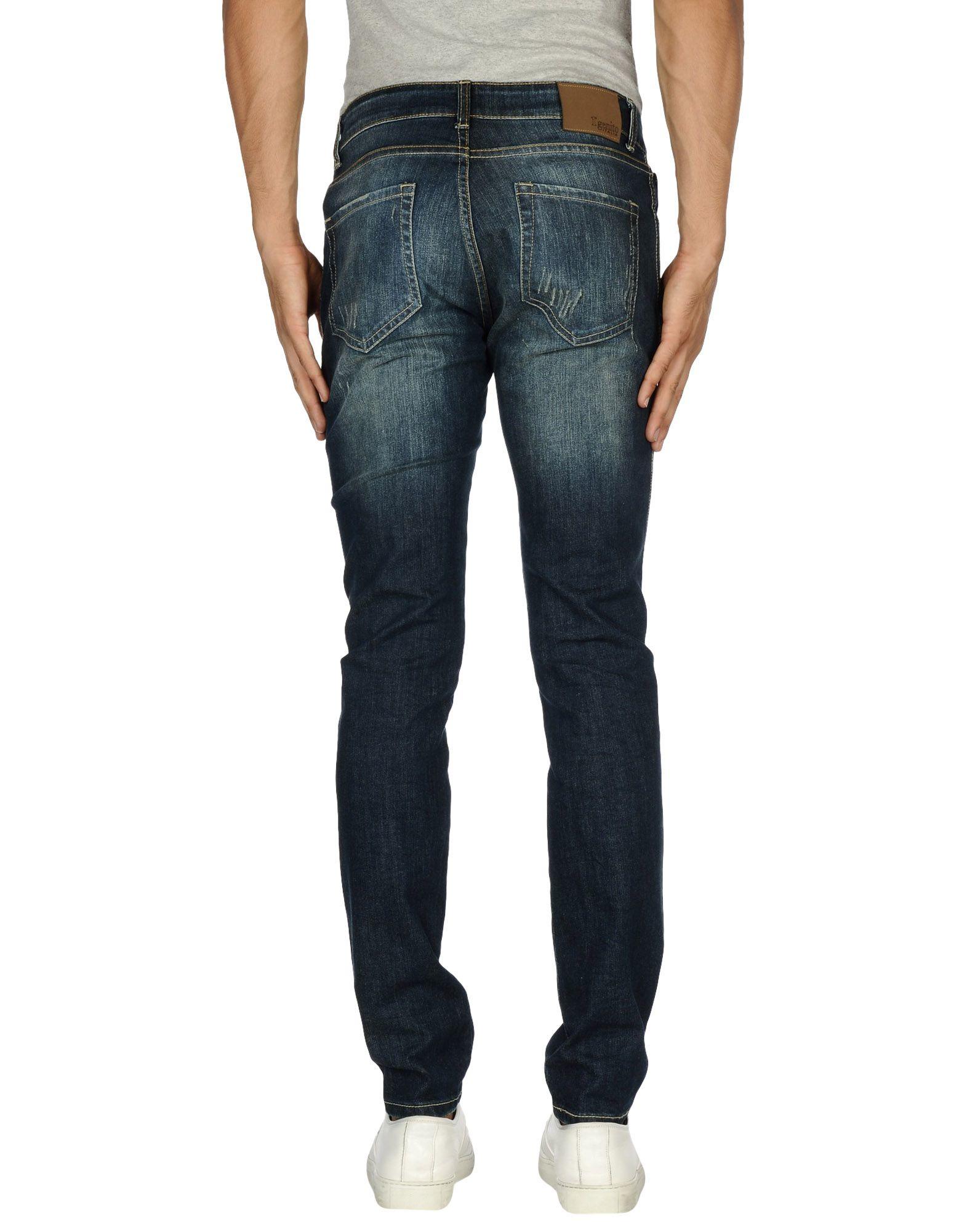 DENIM - Denim trousers 1 MKw9fzx