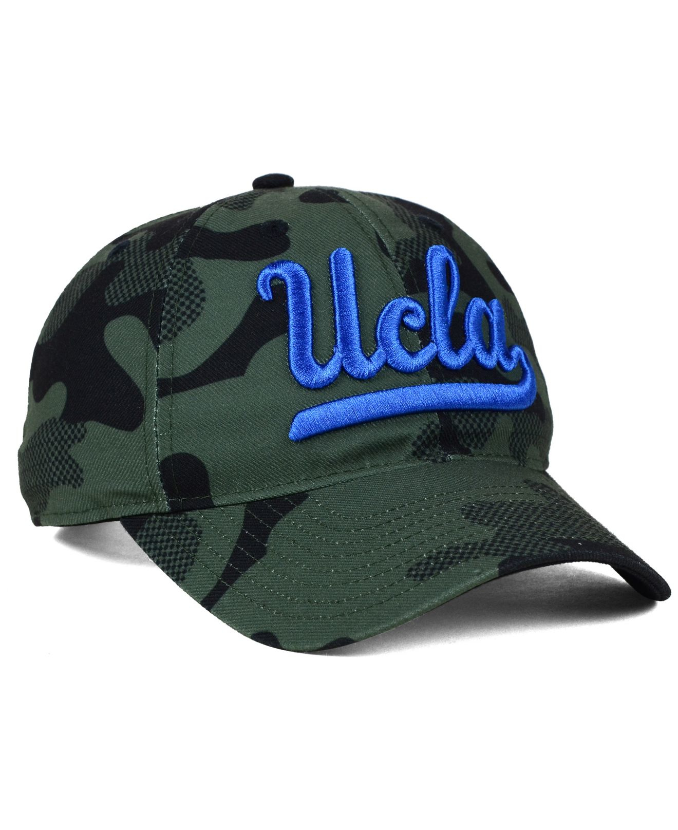 d838ae414 low price ucla camo hat a4dca d4996