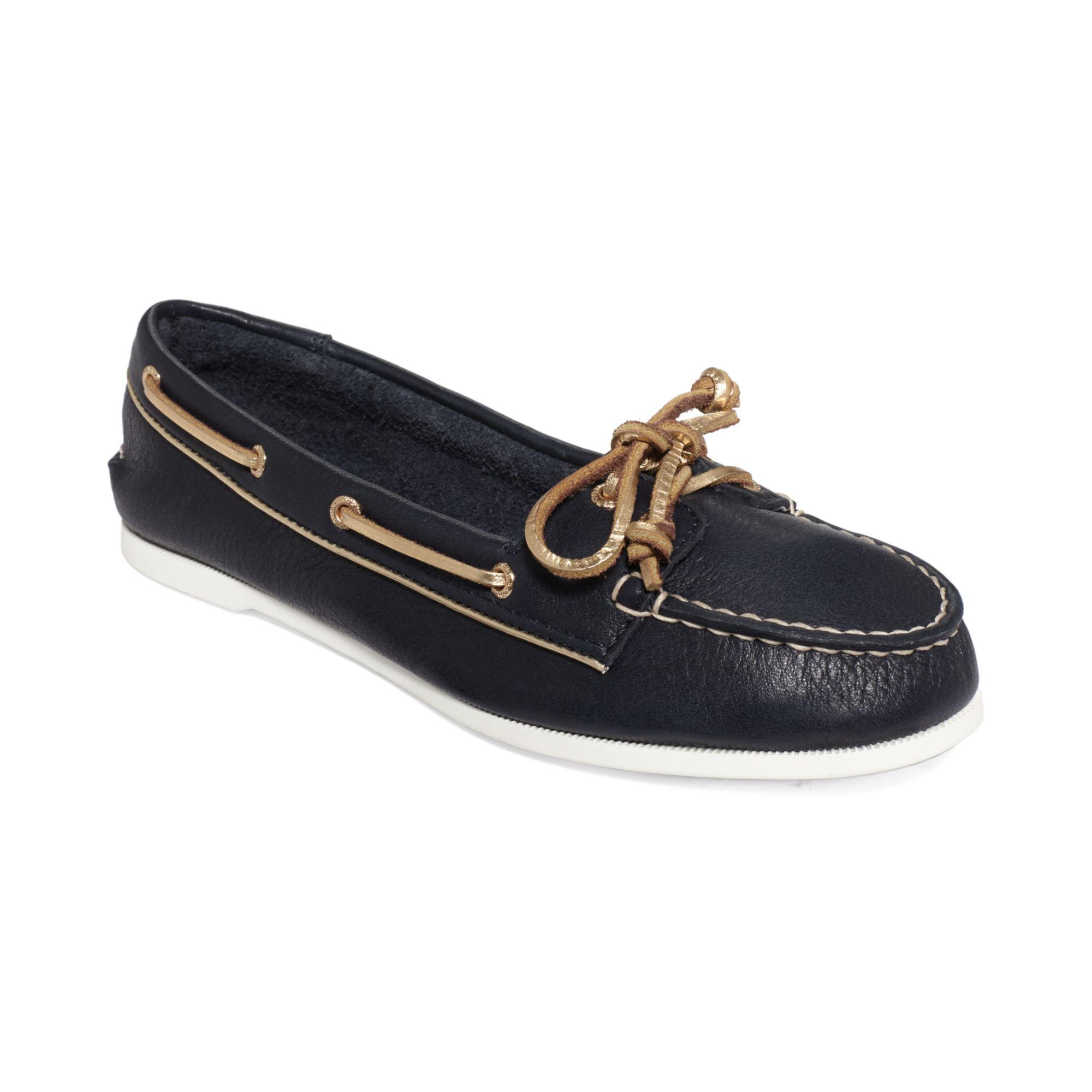 Asos Ladies Boat Shoes