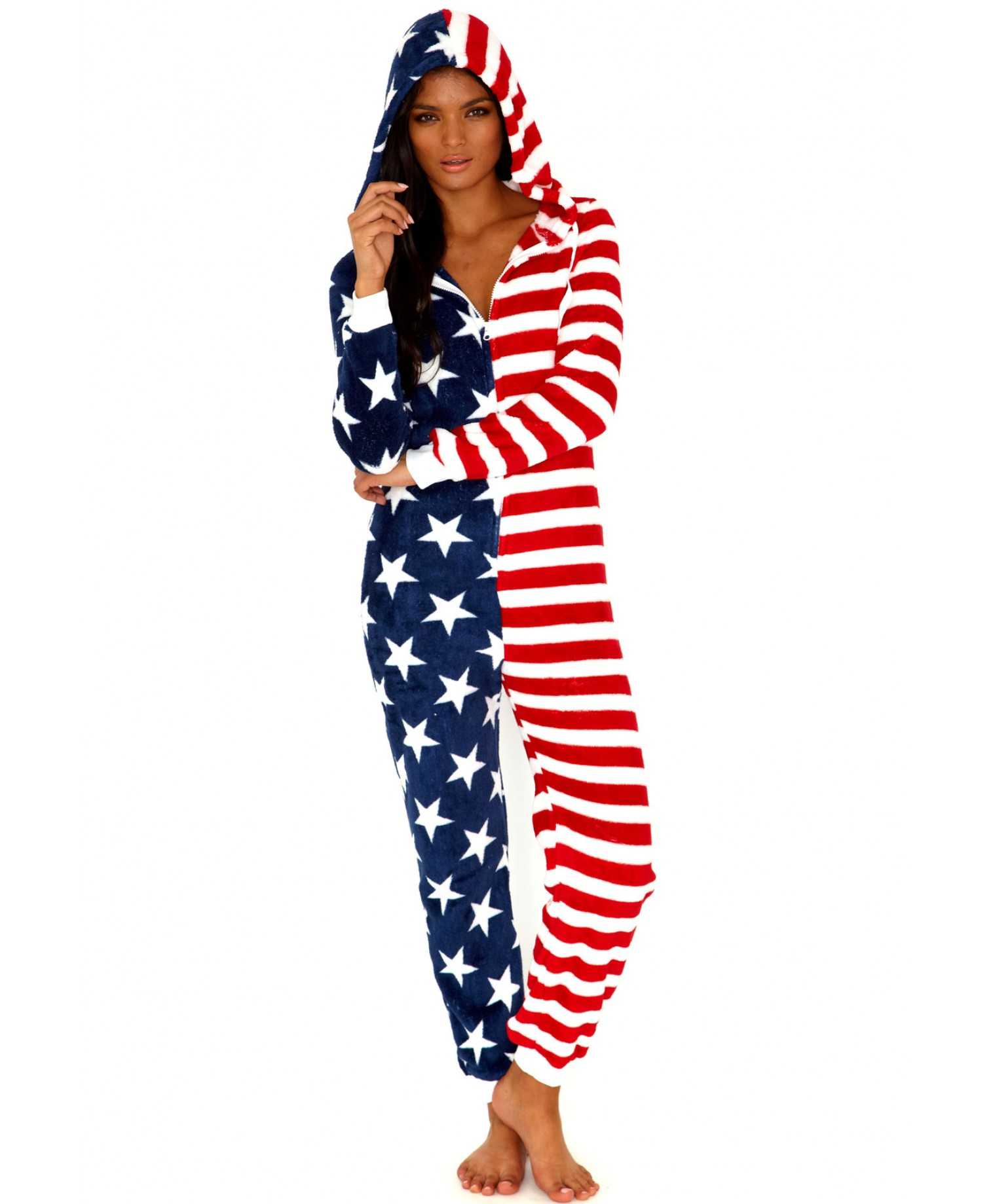 a6b7433e0 American Flag Onesie Pajamas - Best Picture Of Flag Imagesco.Org