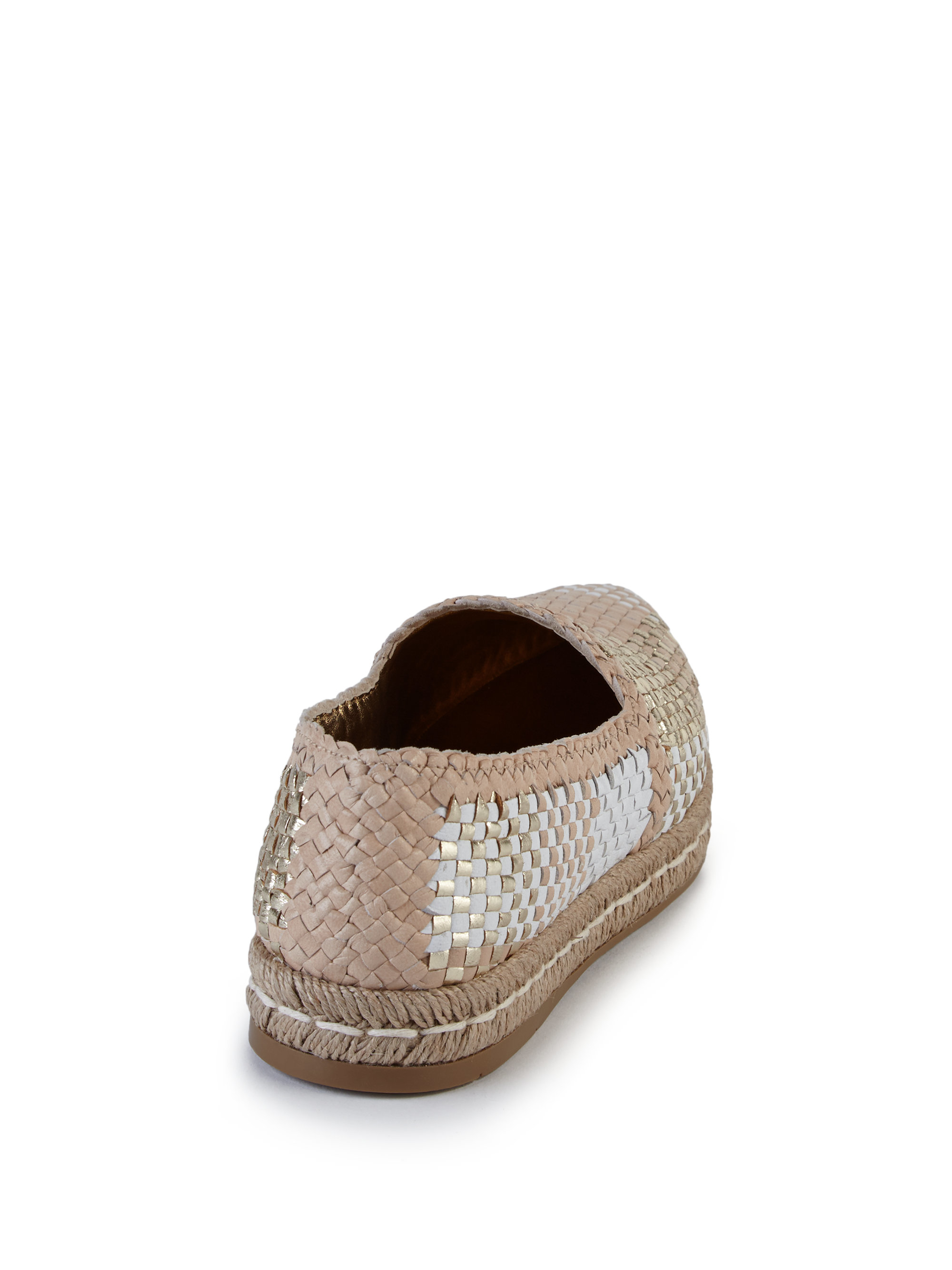 Prada Woven Espadrille Oxfords discount purchase outlet pick a best cheap lowest price cheap sale choice HjiKxM9Sg