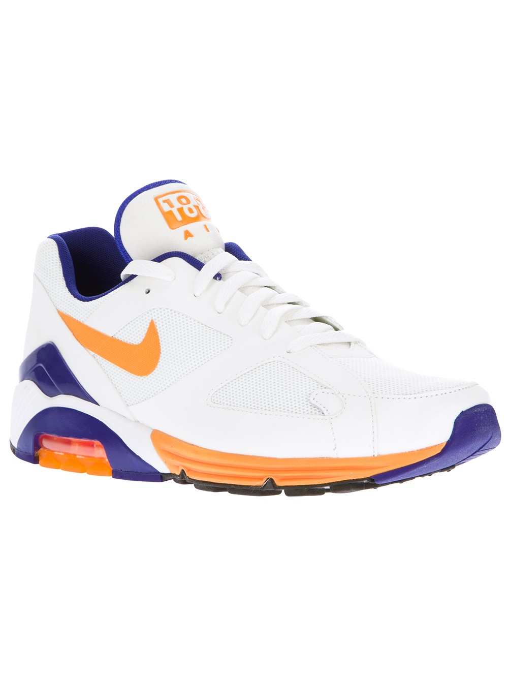 best service 2f8ab 87f20 Lyst - Nike Air Max Terra 180 Qs Trainer in White for Men