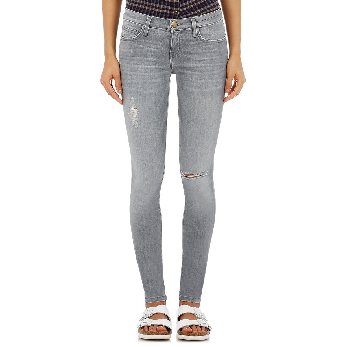 Our women's skinny jeans are made to make you look thinner and your legs look longer. You'll find women's skinny jeans have the classic looks and the trendy styles to flatter your figure. Old Navy skinny jeans for women are a great denim style because of their slim fit.