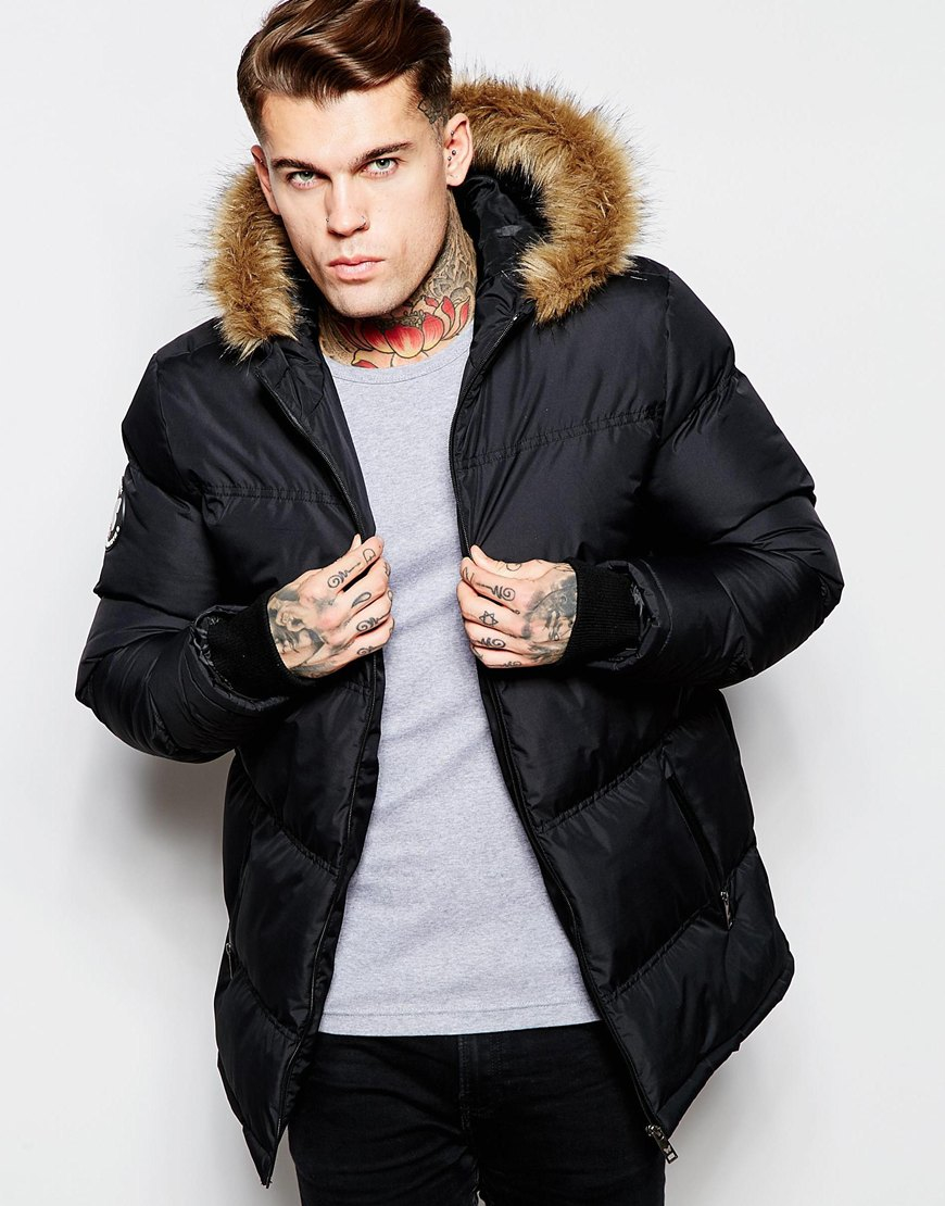 Good Parka Jackets - Coat Nj