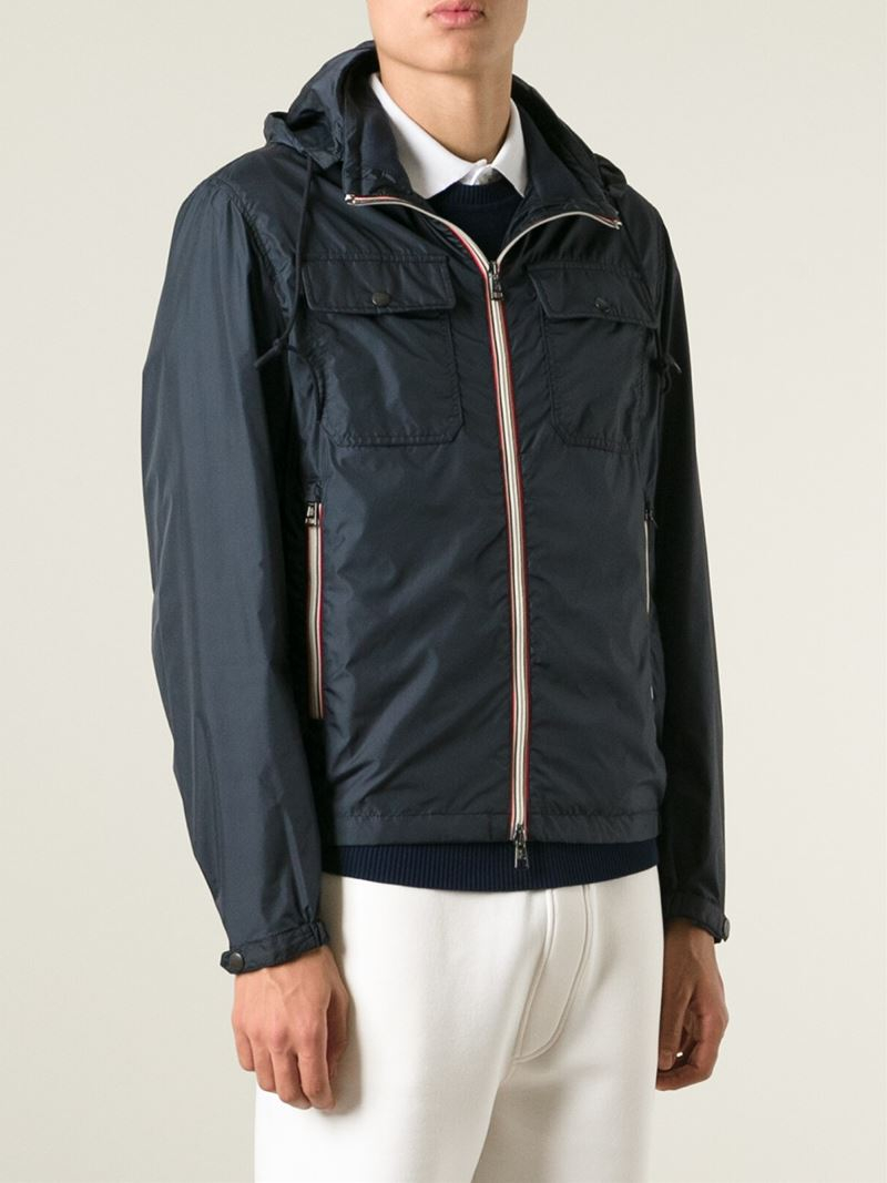 moncler jacket windbreaker