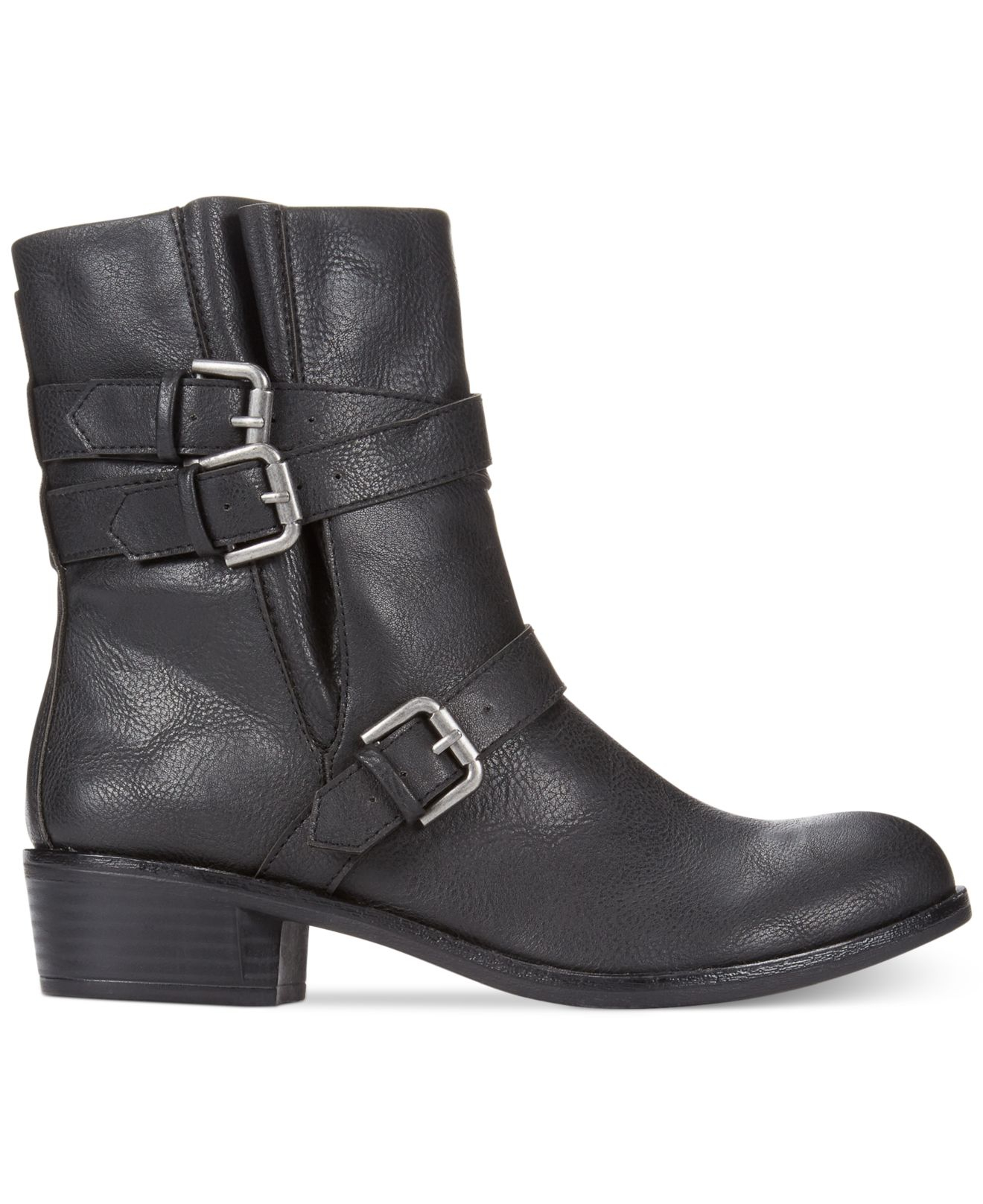 Style Amp Co Only At Macy S In Black Lyst
